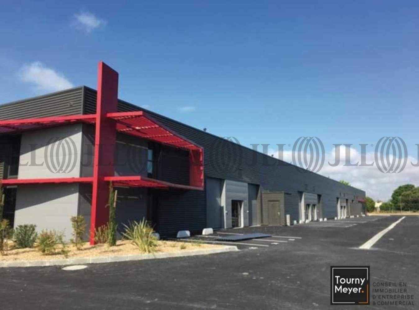 Activités/entrepôt Bouloc, 31620 - IMPASSE THALES - 10765426