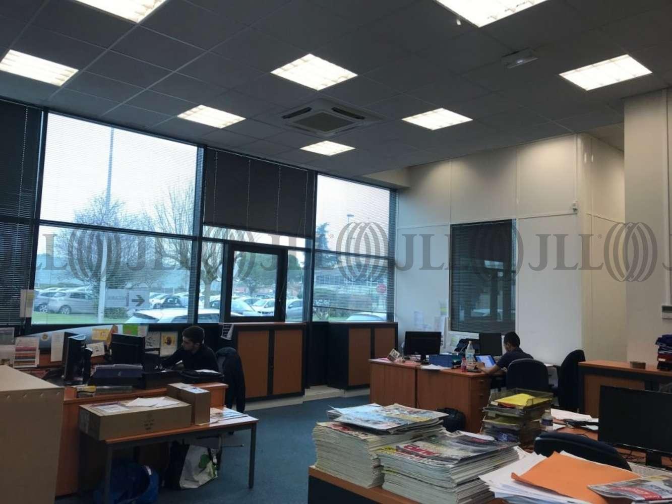 Bureaux Toulouse, 31100 - 1 RUE GASTON EVRARD - 10765430