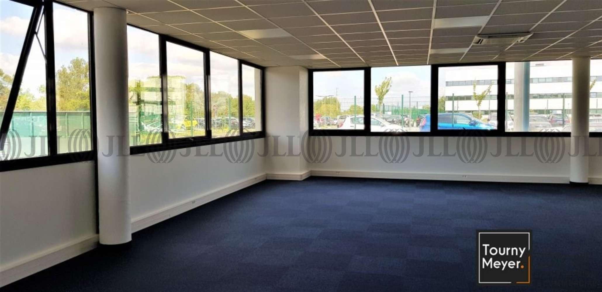 Bureaux Toulouse, 31400 - 3 AVENUE DE L'EUROPE