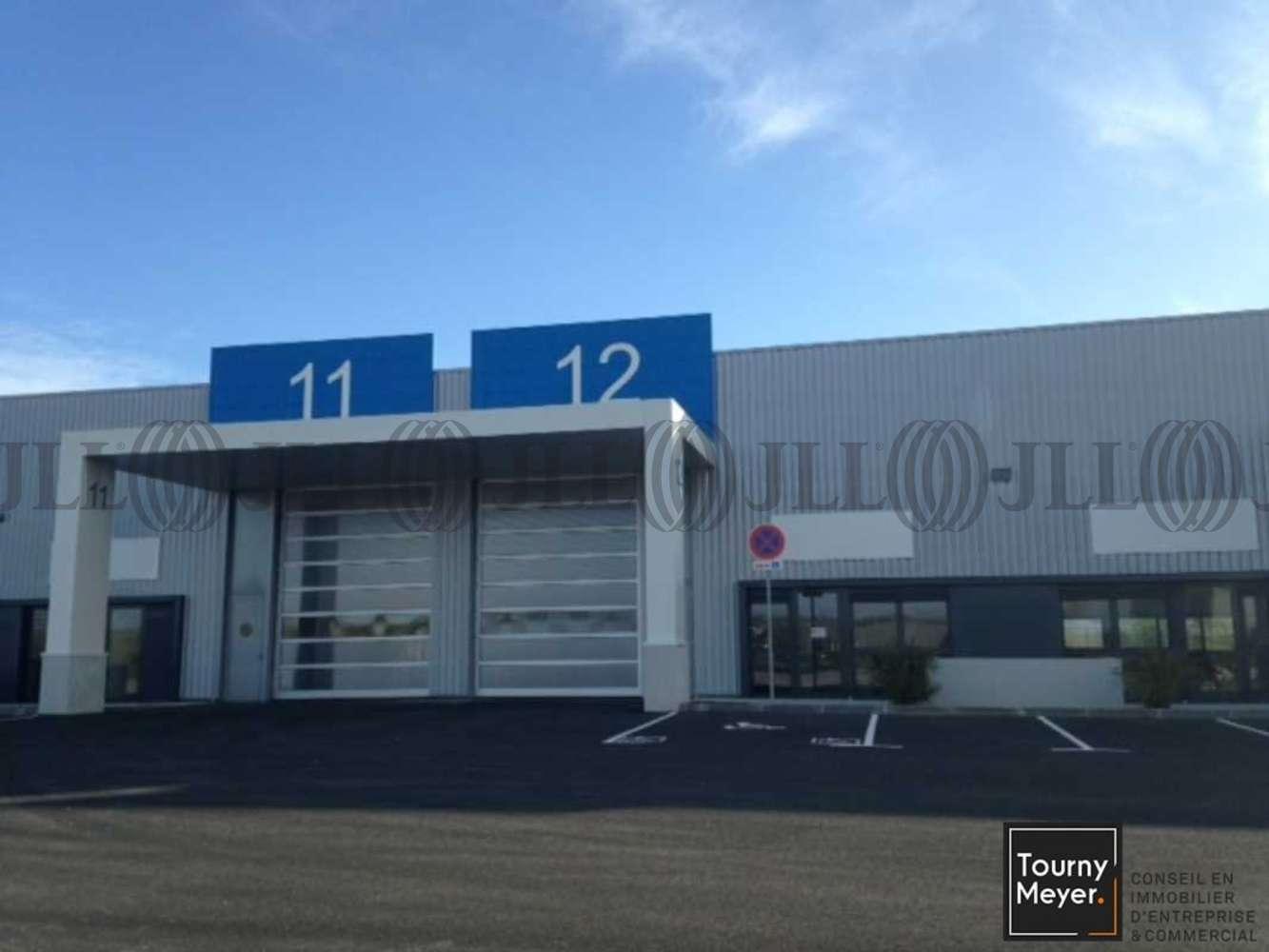 Activités/entrepôt Escalquens, 31750 - 737 RUE DE L'HERS - 10765458