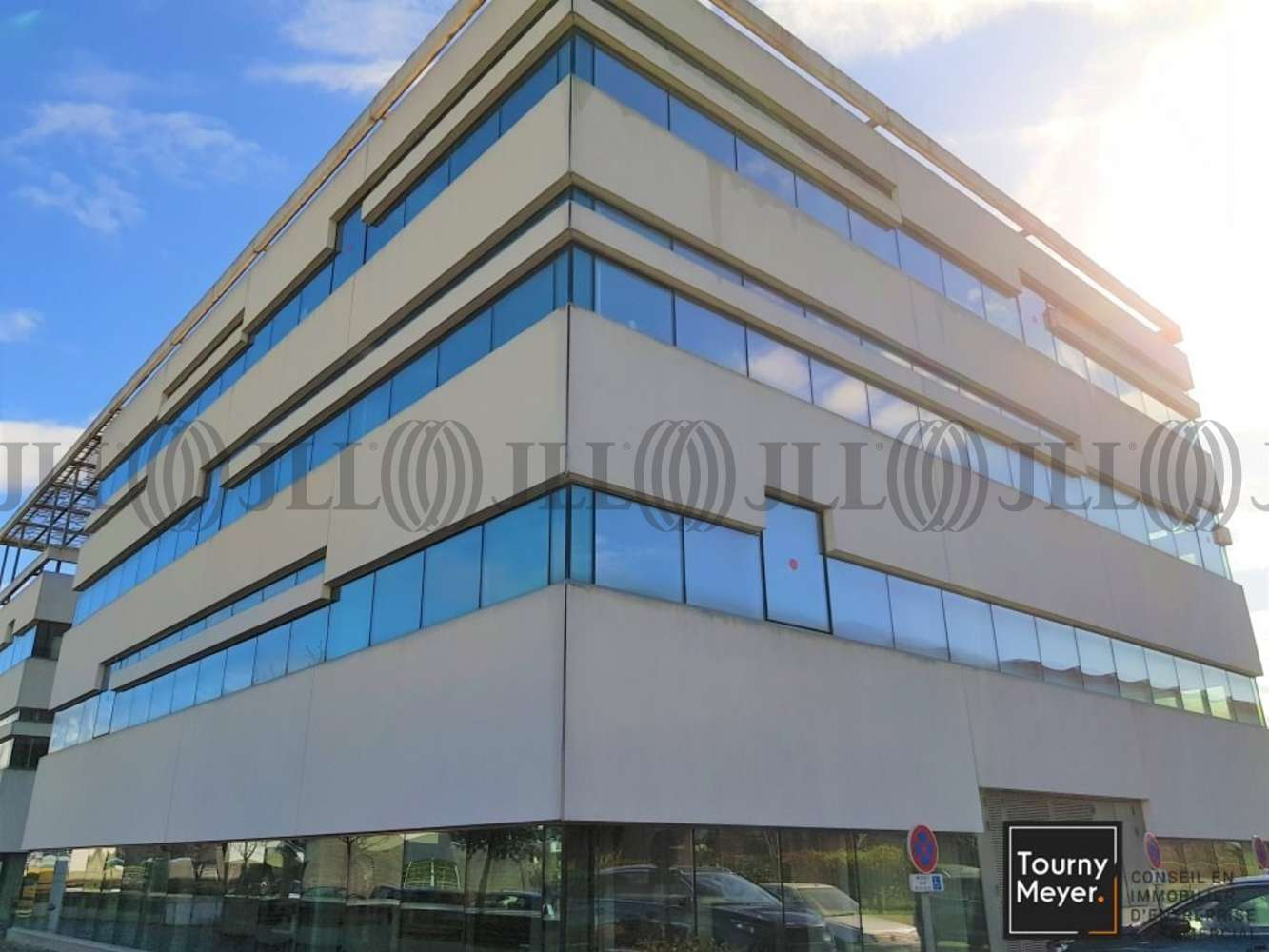 Bureaux Balma, 31130 - 10 RUE DE VIDAILHAN - 10765470