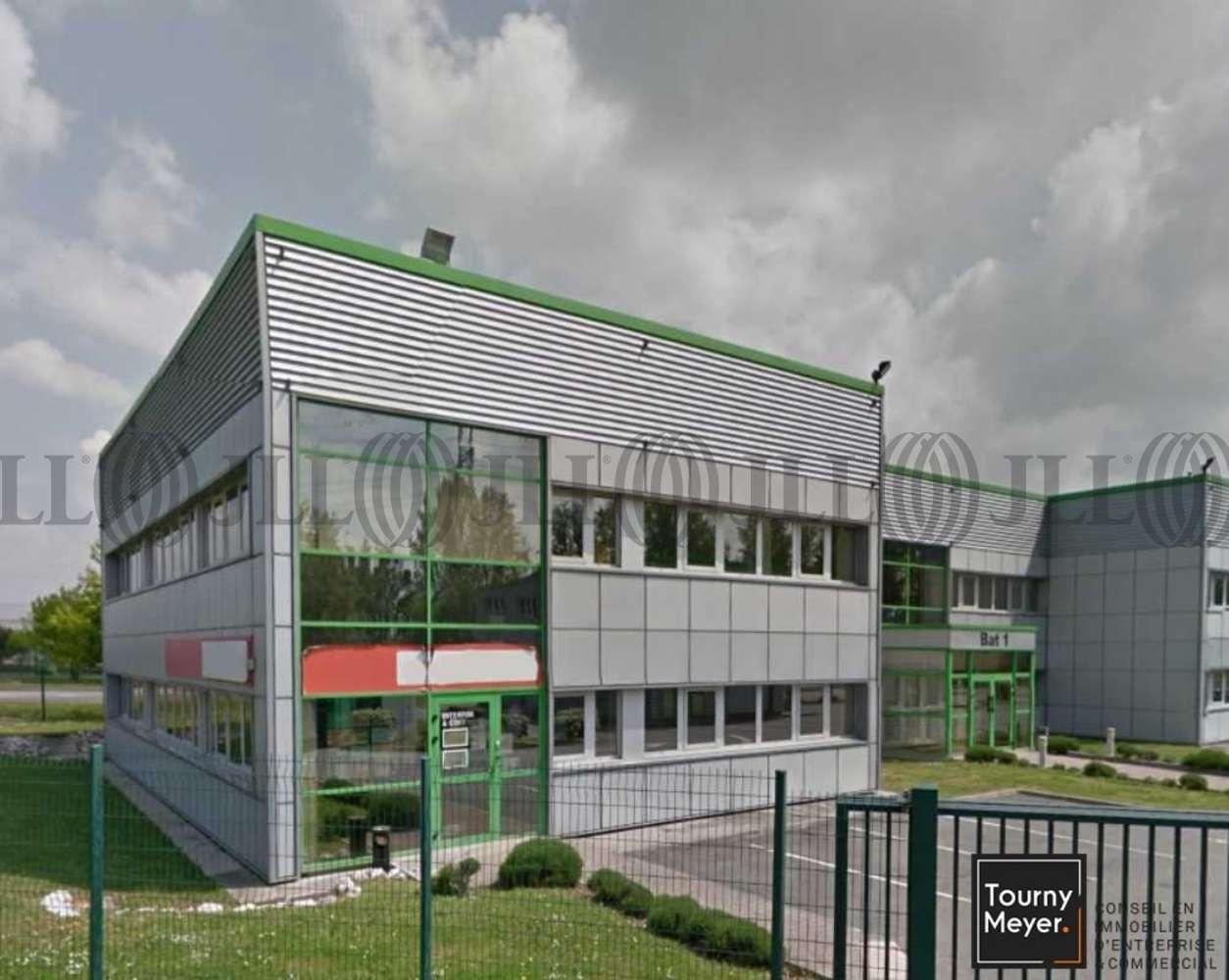 Bureaux Castelnau d estretefonds, 31620 - 6 RUE DE L'OURMEDE - 10765480