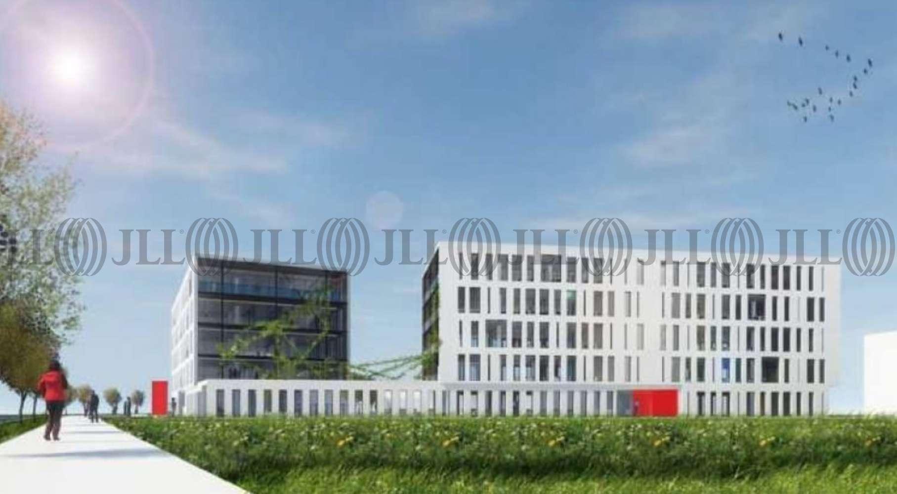 Bureaux Toulouse, 31200 - RUE EDMOND ROSTAND - 10765471