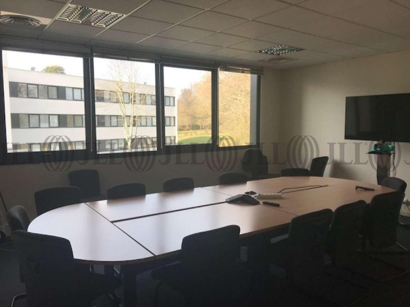 Bureaux Rennes, 35700 - 8 RUE DU JOUANET