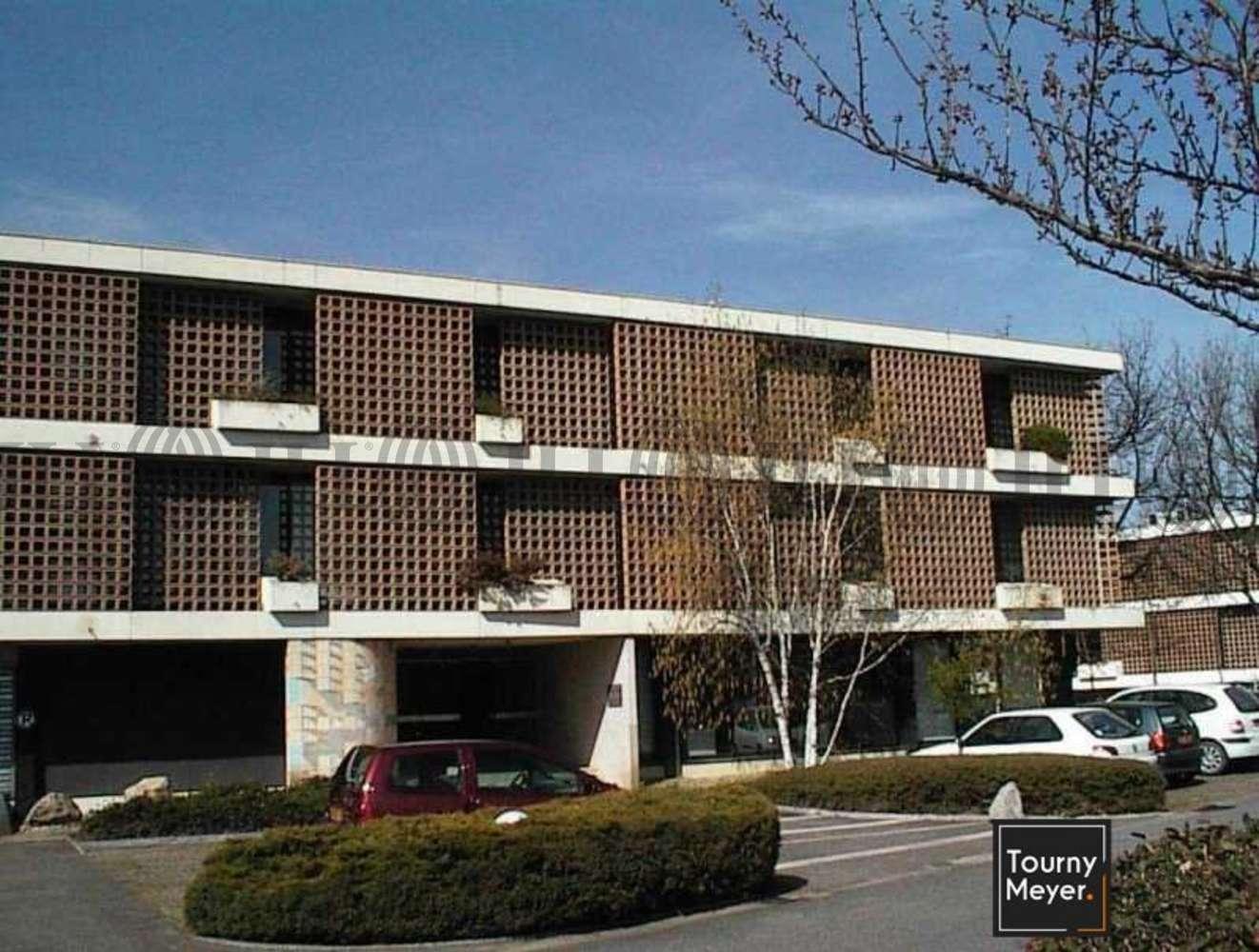 Bureaux Toulouse, 31100 - 2 IMPASSE DE BOUDEVILLE - 10765511