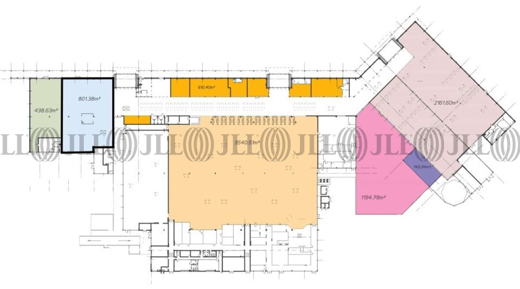 Activités/entrepôt Dax, 40100 - ROUTE DE LA PARCELLE - 10765518
