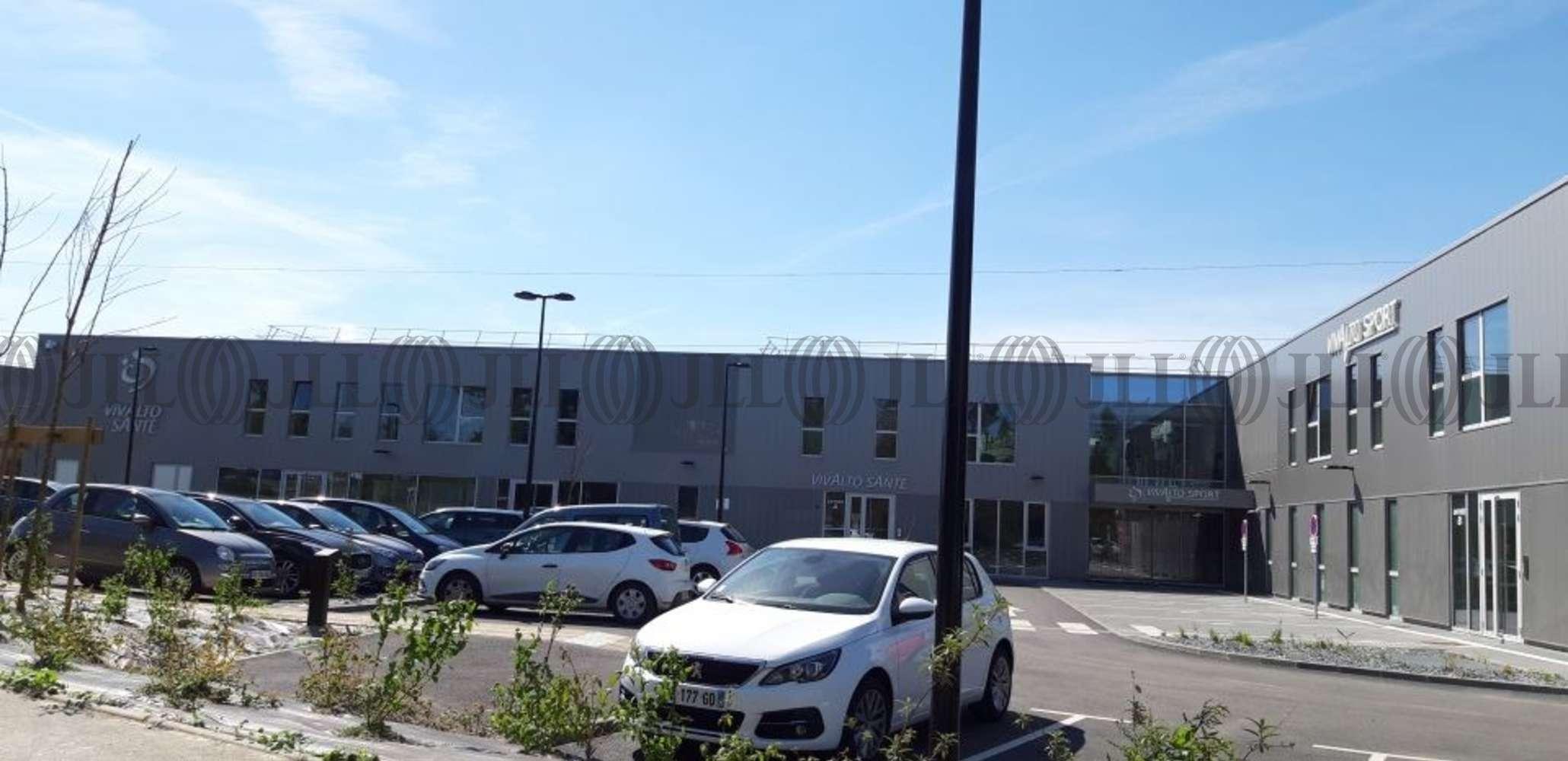 Bureaux St gregoire, 35760 - 10 BOULEVARD DE LA BOUTIERE - 10765528