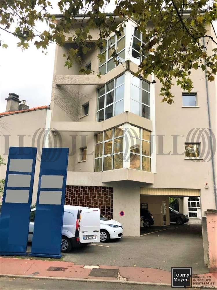 Bureaux Toulouse, 31100 - 36 ROUTE D'ESPAGNE - 10765542