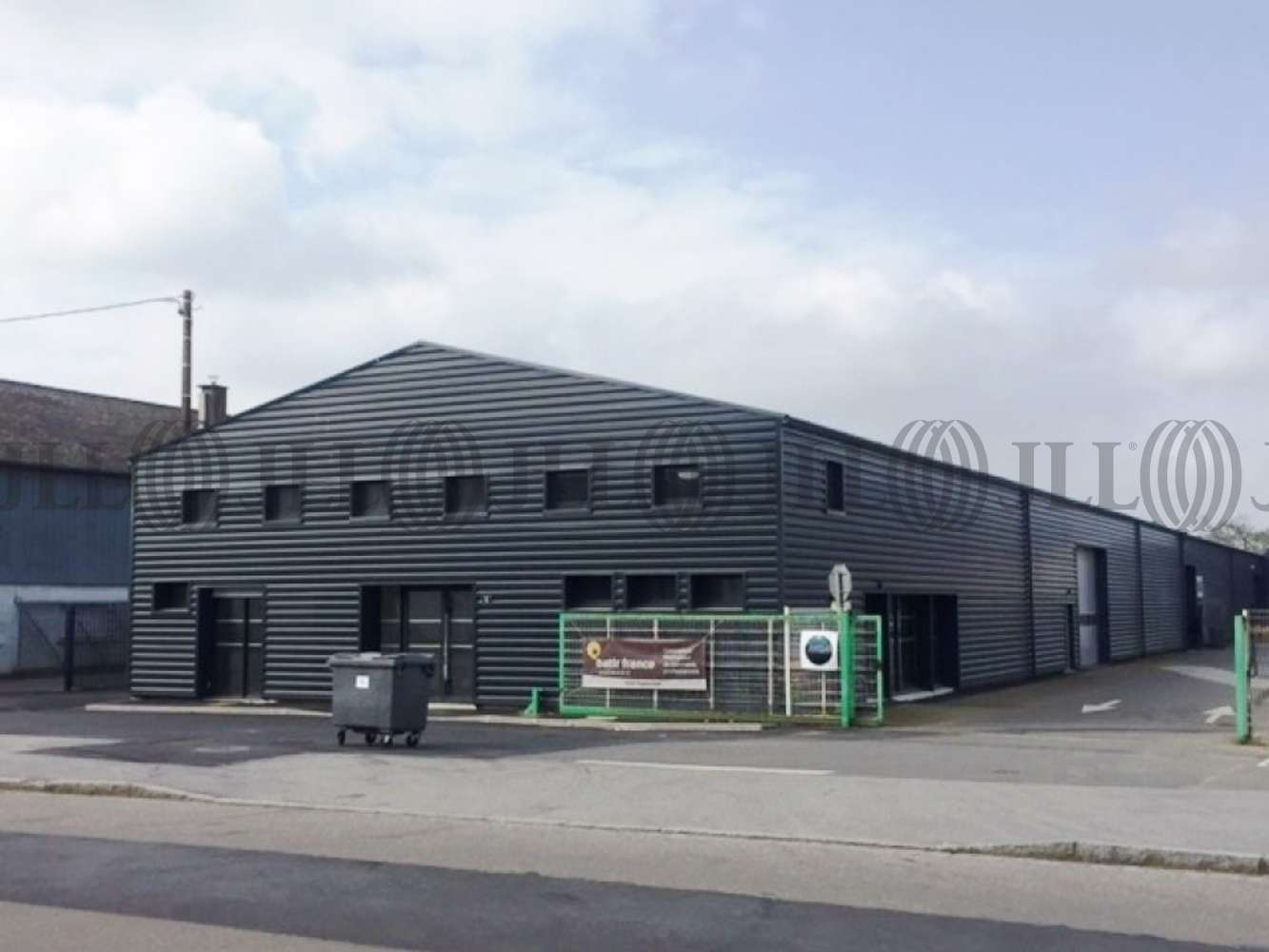 Activités/entrepôt Rennes, 35000 - 5 RUE DE LA RETARDAIS - 10765546