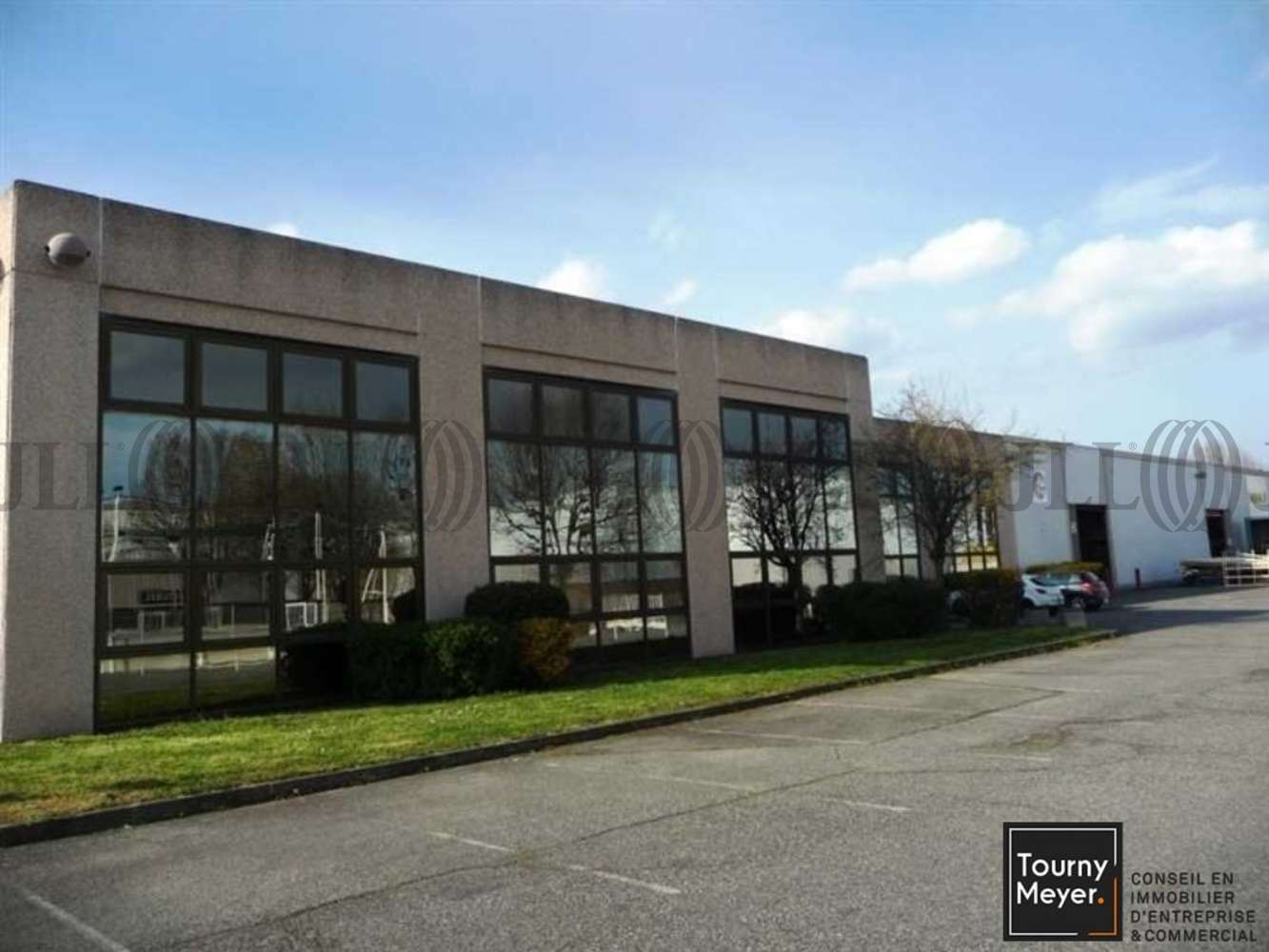 Activités/entrepôt Toulouse, 31400 - 5 CHEMIN CARROSSE - 10765544