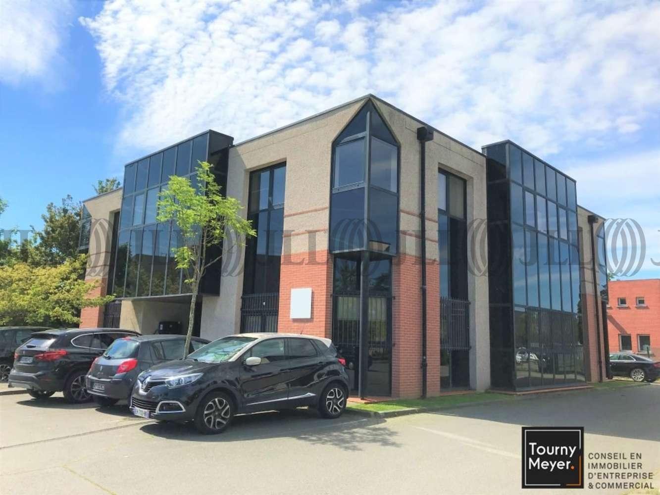 Bureaux Toulouse, 31300 - 6 RUE DE LOURDES - 10765550