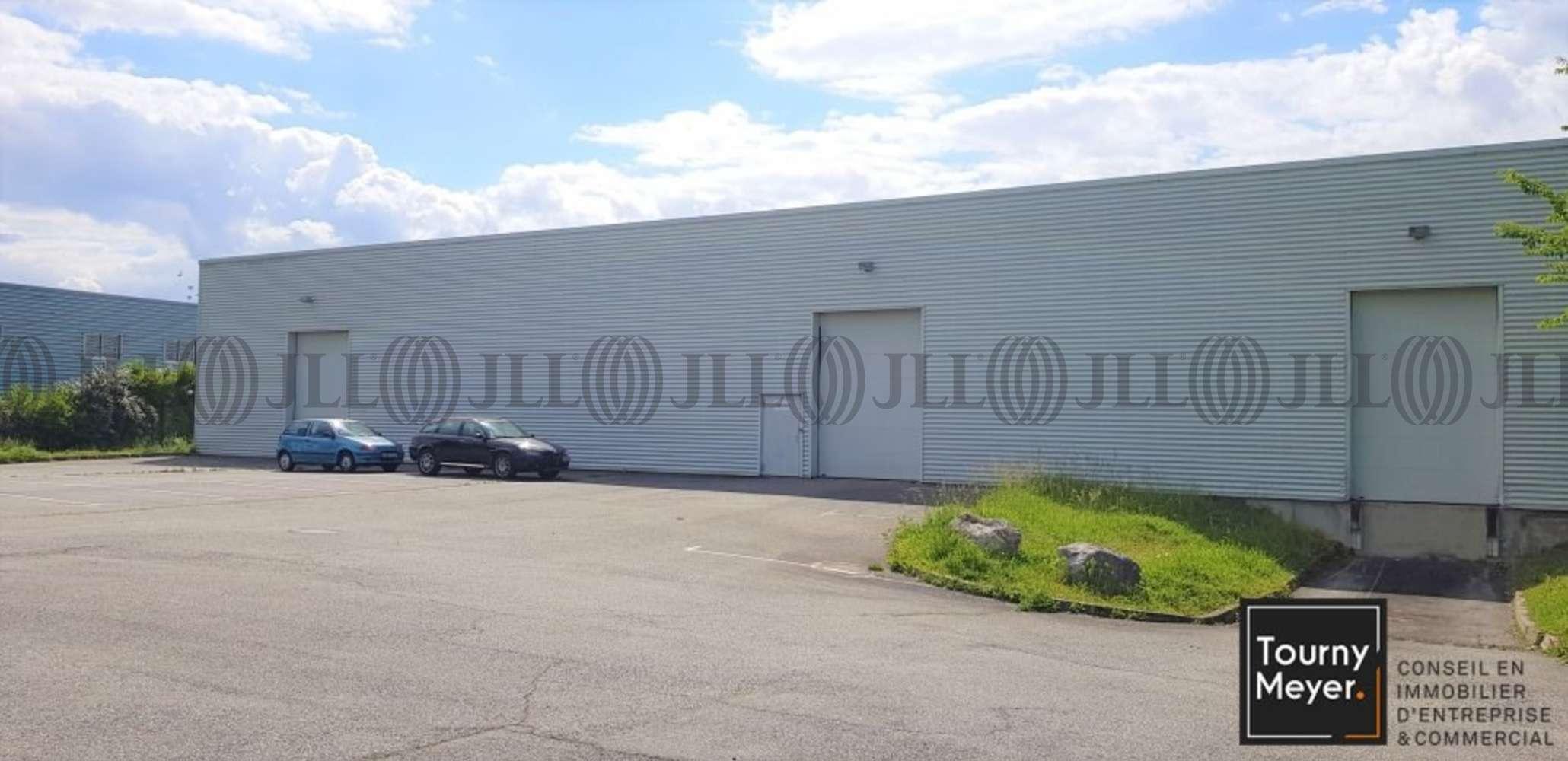 Activités/entrepôt Toulouse, 31200 - 23 RUE PAULE RAYMONDIS - 10765589