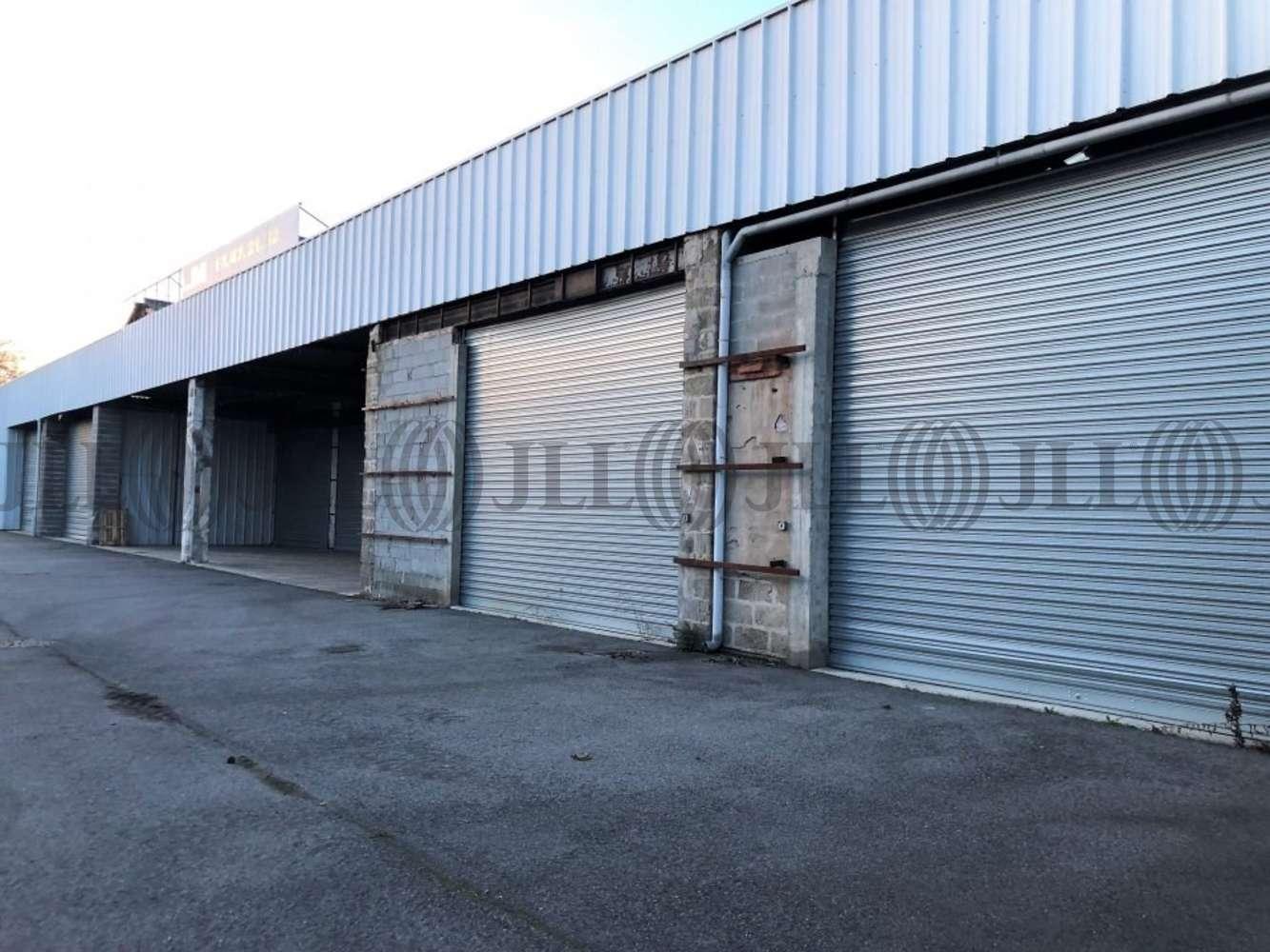 Activités/entrepôt Toulouse, 31200 - 90 RUE DE FENOUILLET - 10765591