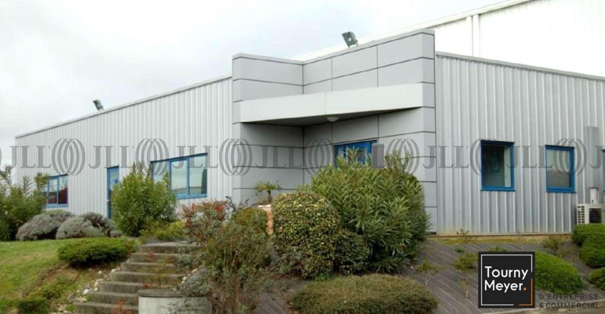 Activités/entrepôt Lespinasse, 31150 - RUE DU BENELUX - 10765597