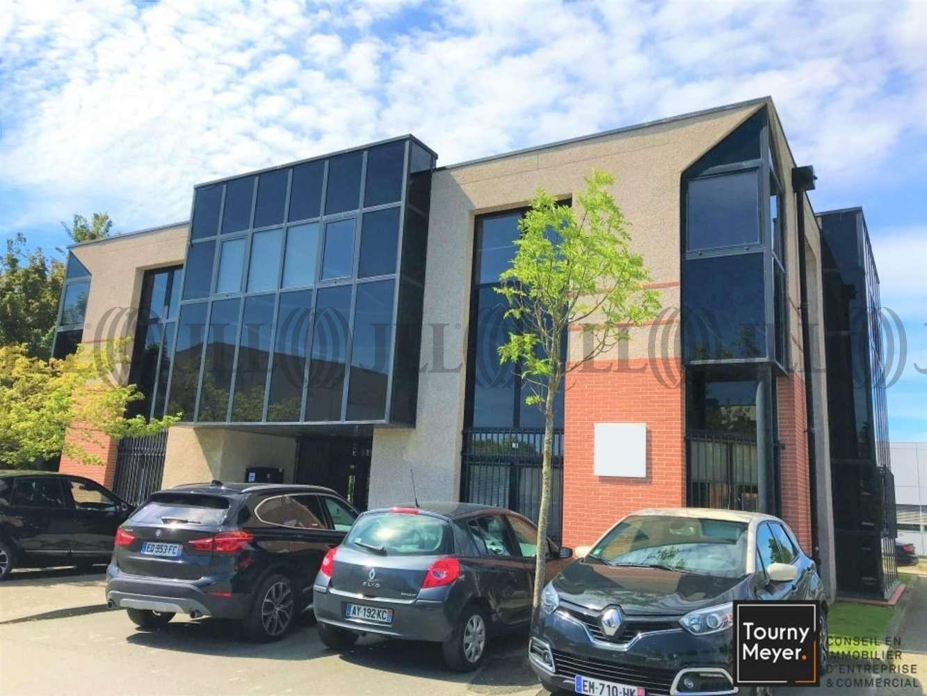 Bureaux Toulouse, 31300 - 6 RUE DE LOURDES - 10765609