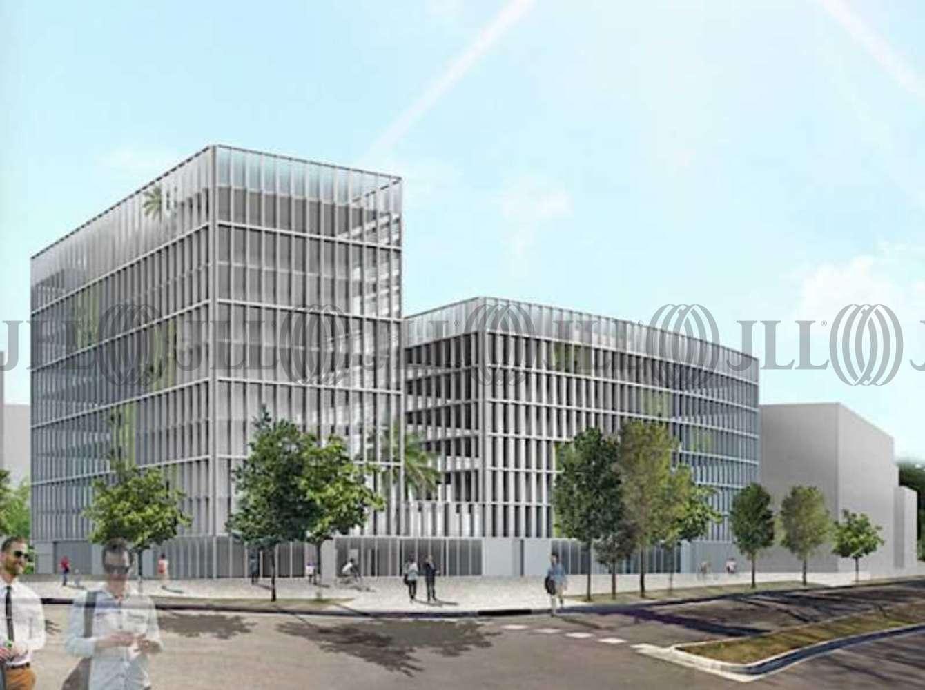 Bureaux Toulouse, 31300 - ECOQUARTIER DE LA CARTOUCHERIE - 10765619