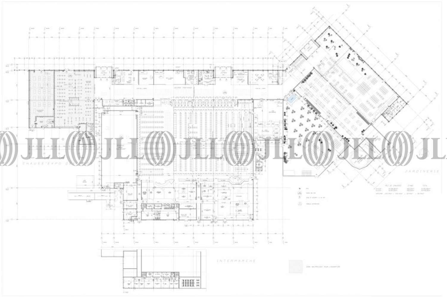 Activités/entrepôt Dax, 40100 - ROUTE DE LA PARCELLE - 10765611