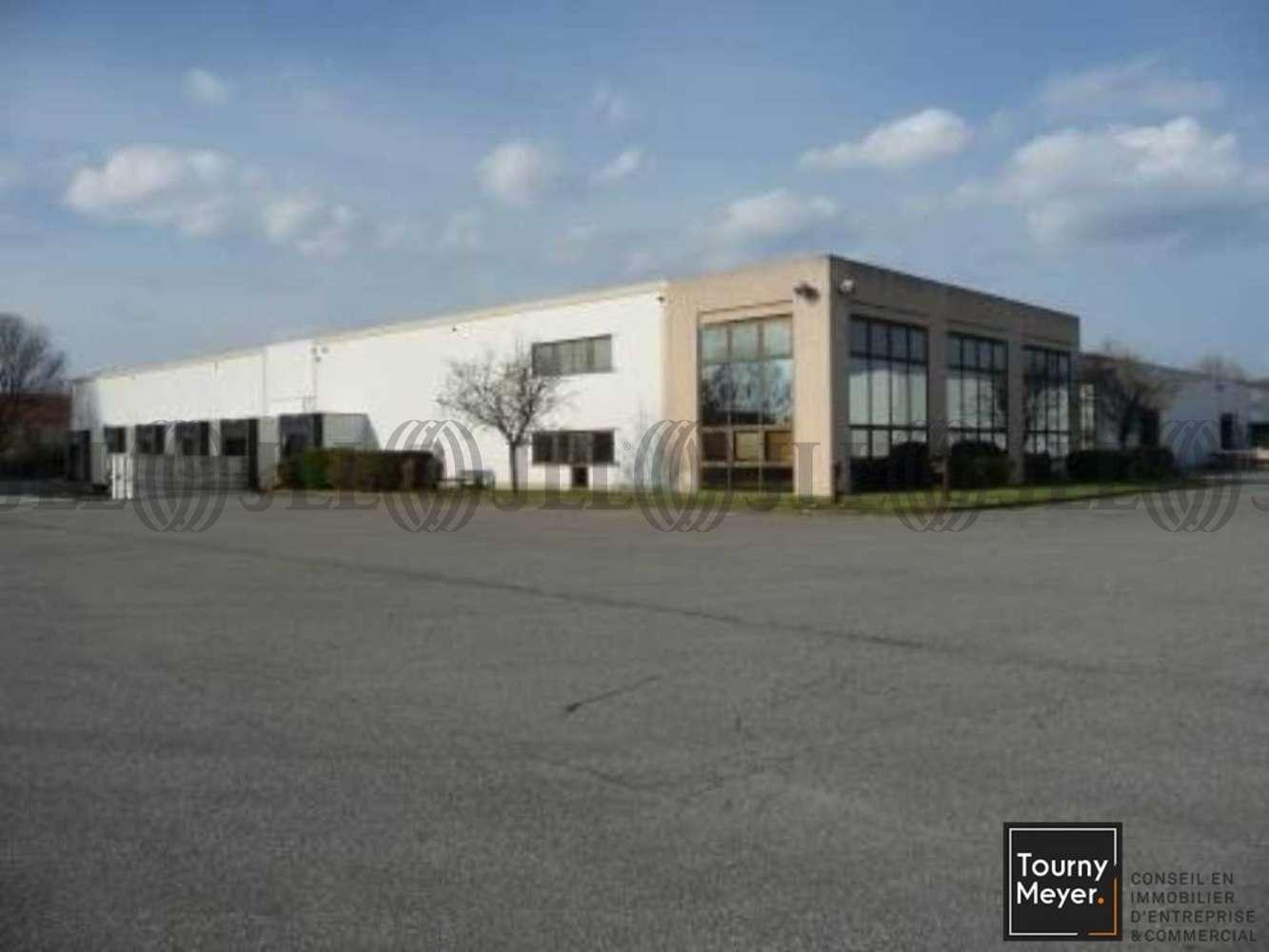 Activités/entrepôt Toulouse, 31400 - 5 CHEMIN CARROSSE - 10765615