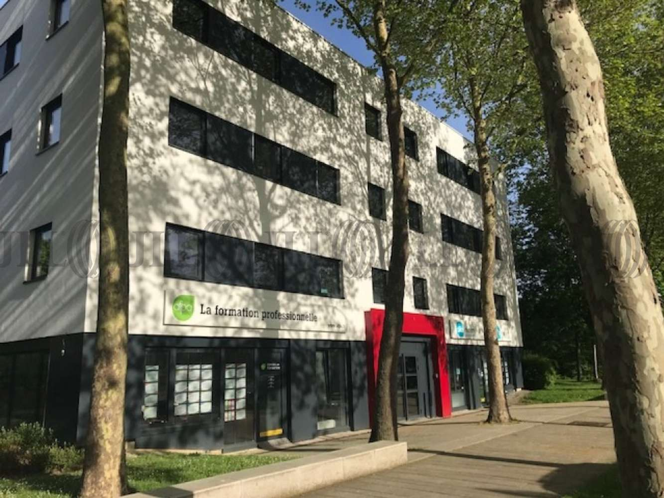 Bureaux Rennes, 35200 - 12 AVENUE HENRI FREVILLE - 10765624