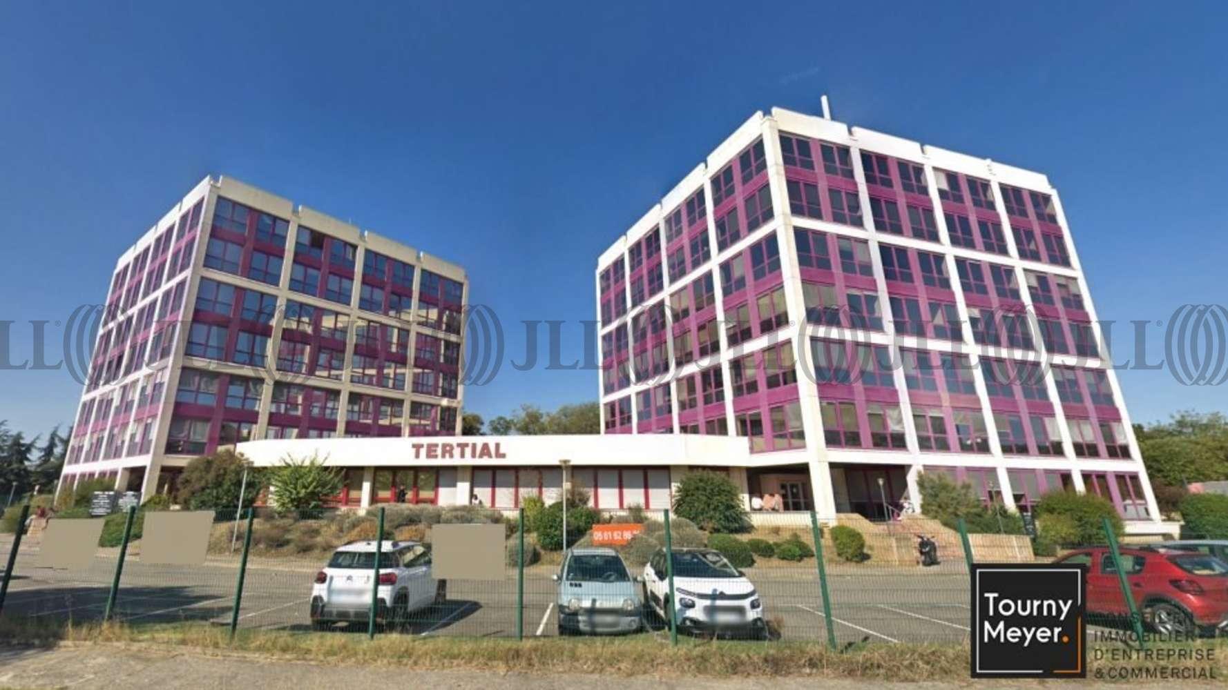 Bureaux Toulouse, 31100 - 214 ROUTE DE SAINT SIMON - 10765632