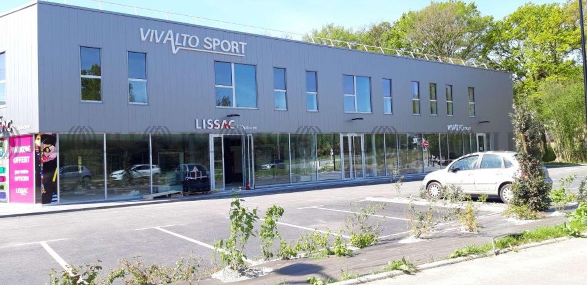 Bureaux St gregoire, 35760 - 10 BOULEVARD DE LA BOUTIERE - 10765639
