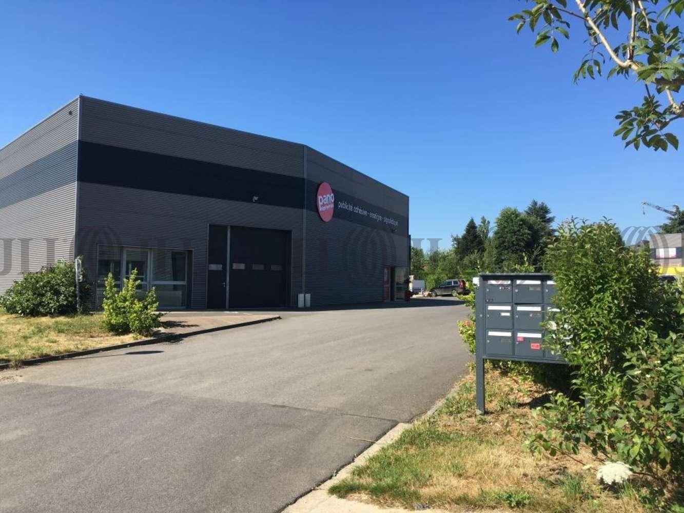 Activités/entrepôt Pace, 35740 - BOULEVARD DE L'ODET - 10765652