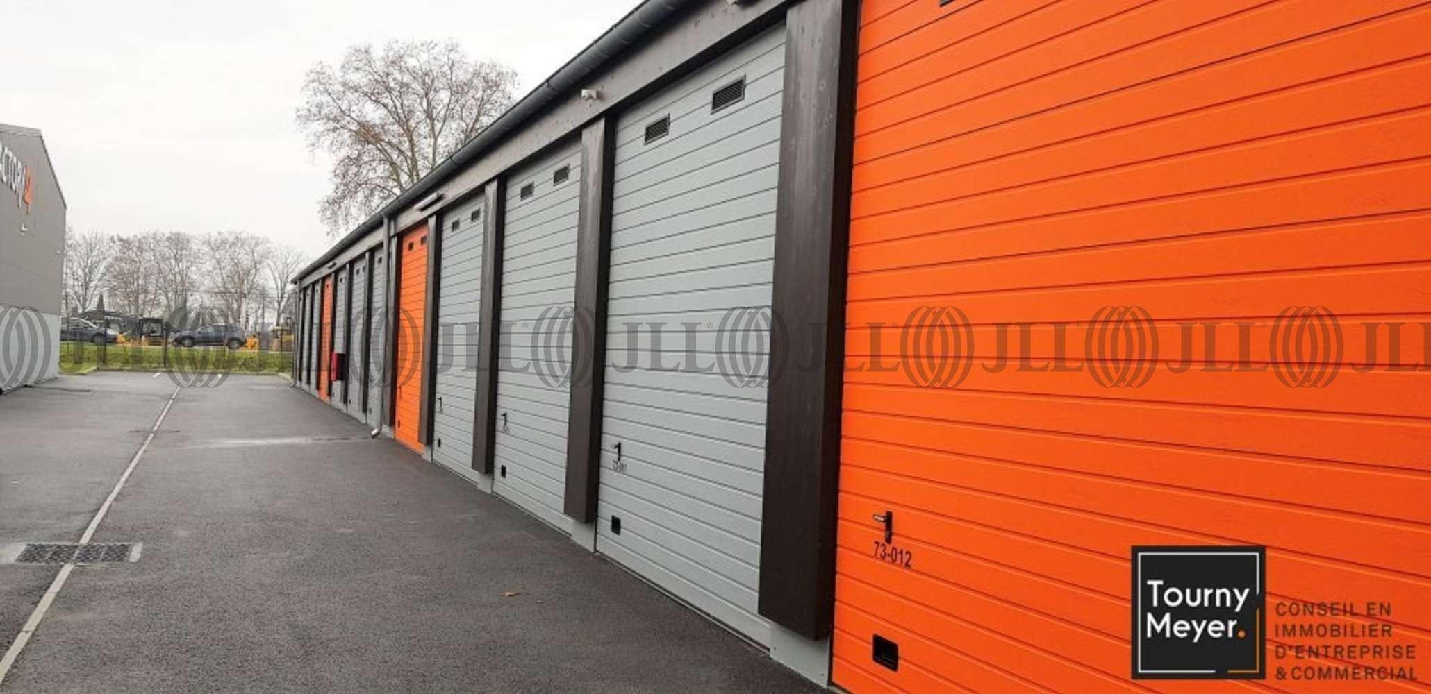 Activités/entrepôt St jory, 31790 - 9 IMPASSE DE LOS APPARES - 10765682