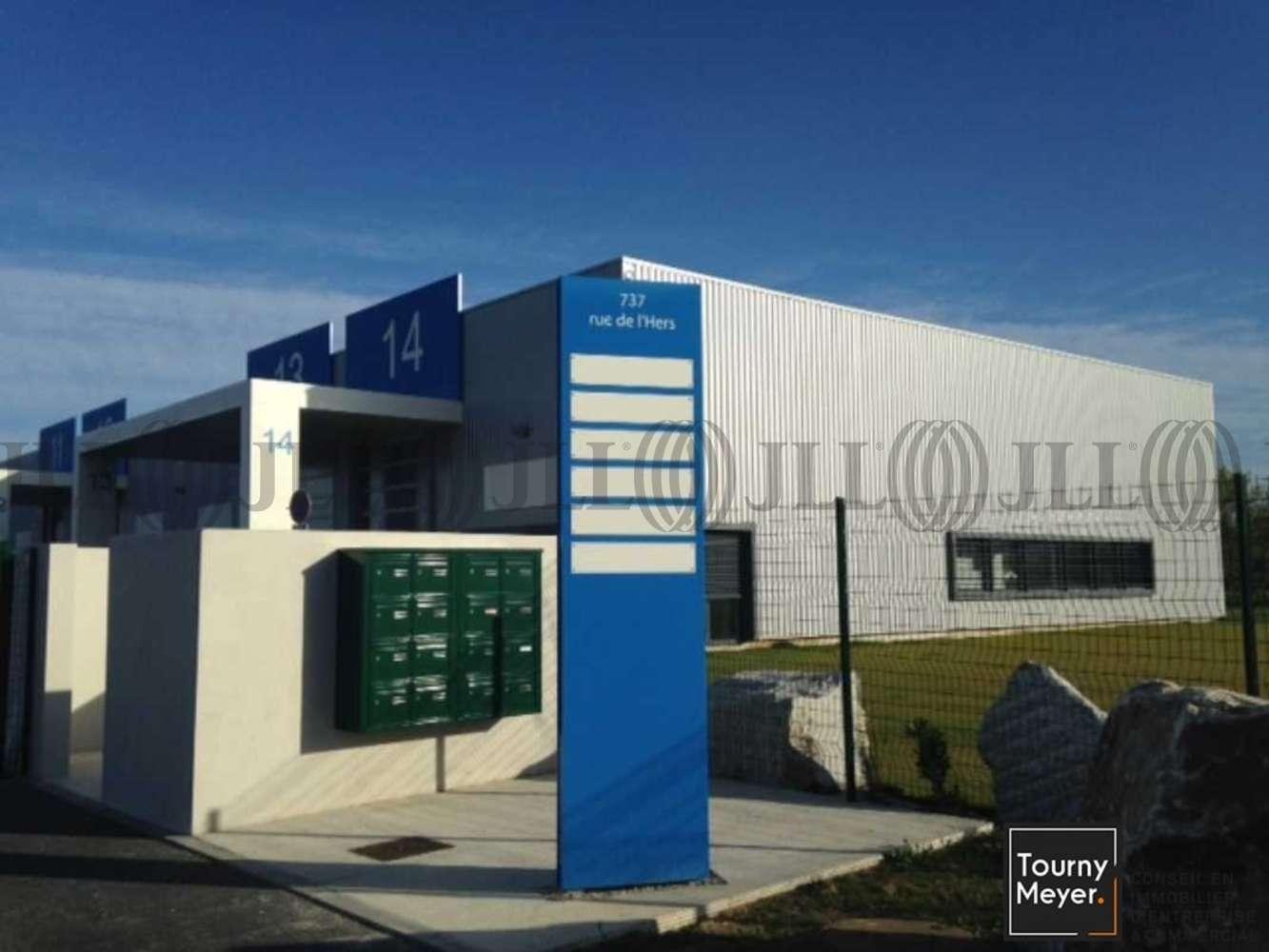 Activités/entrepôt Escalquens, 31750 - 737 RUE DE L'HERS - 10765690