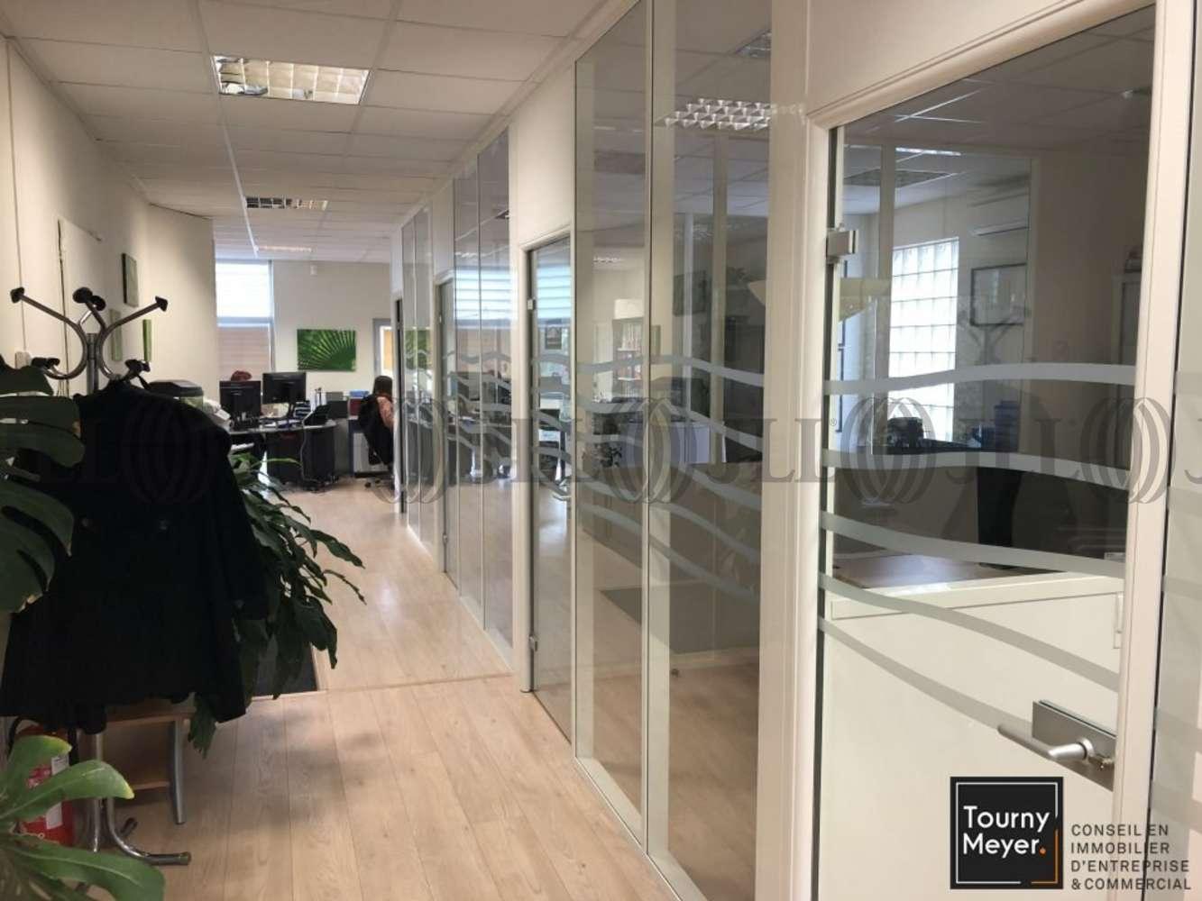 Bureaux Toulouse, 31100 - 36 ROUTE D'ESPAGNE - 10765747