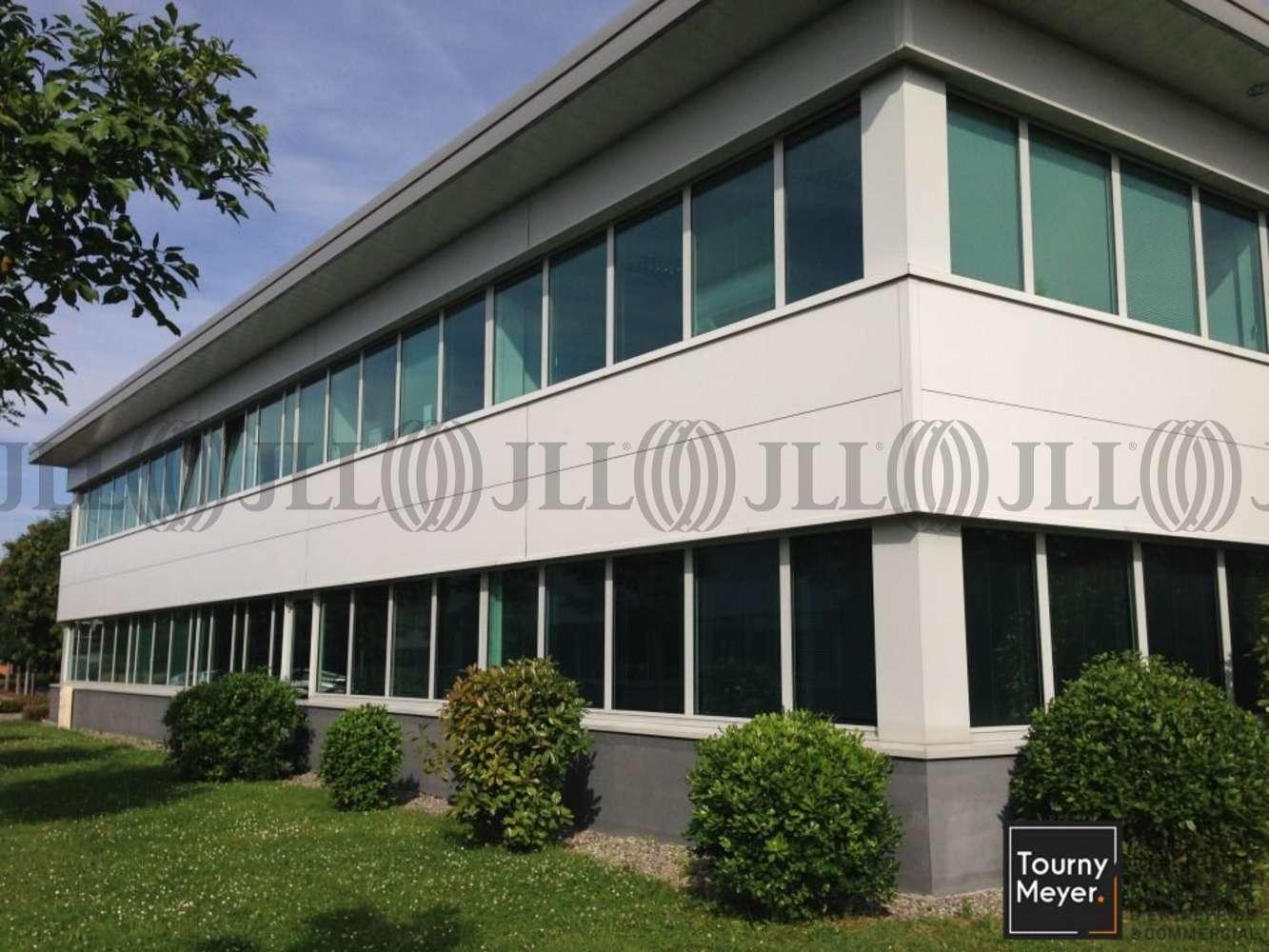 Bureaux Labege, 31670 - 109 RUE JEAN BART
