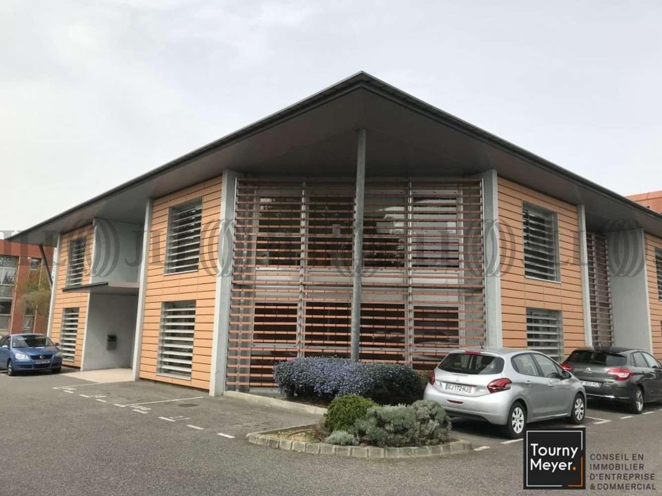 Bureaux Labege, 31670 - 44 RUE L'OCCITANE - 10765785
