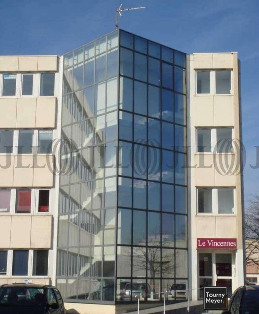 Bureaux Toulouse, 31200 - 101 BOULEVARD DE SUISSE - 10765786