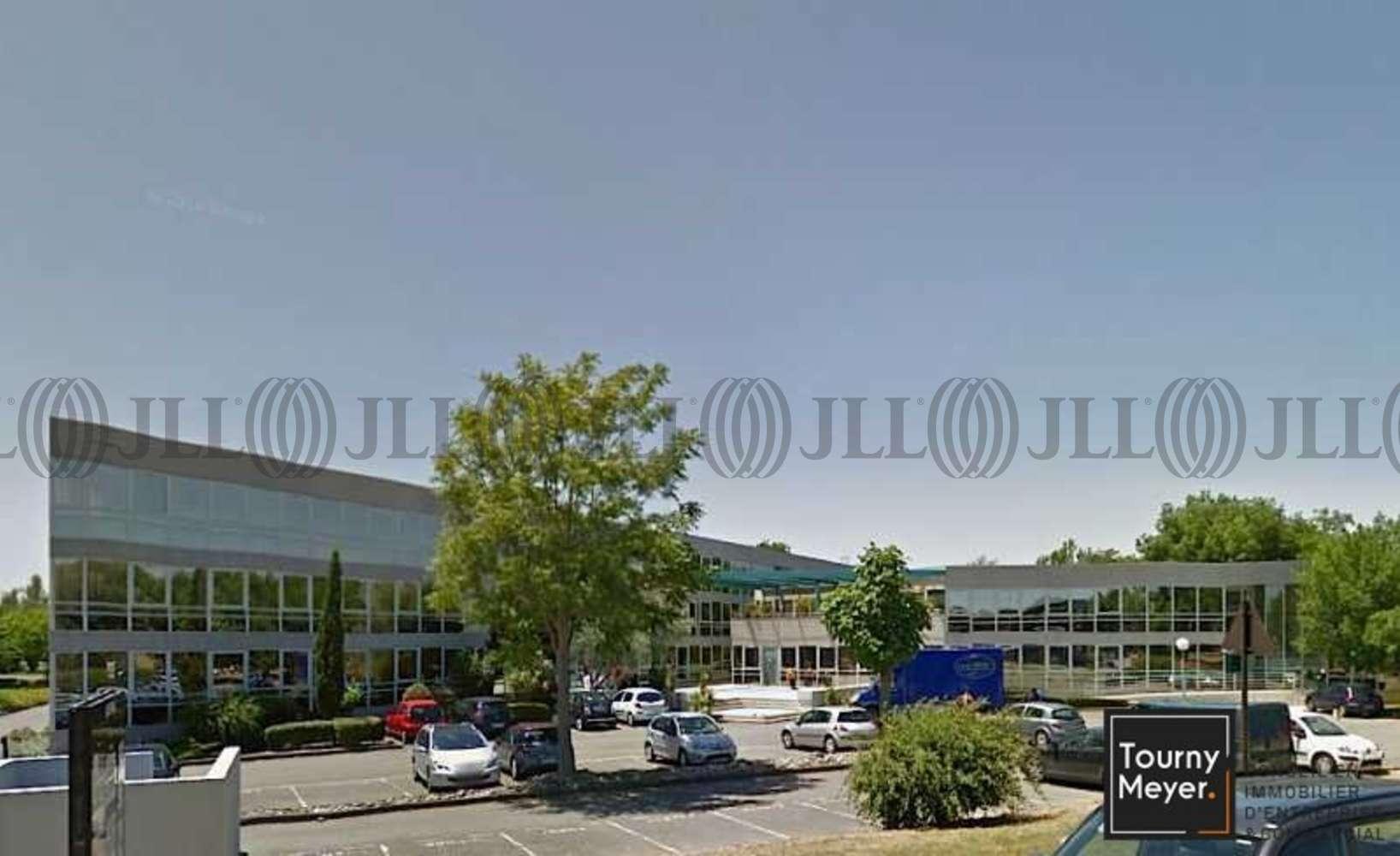 Bureaux Labege, 31670 - 1244 VOIE L'OCCITANE - 10765796