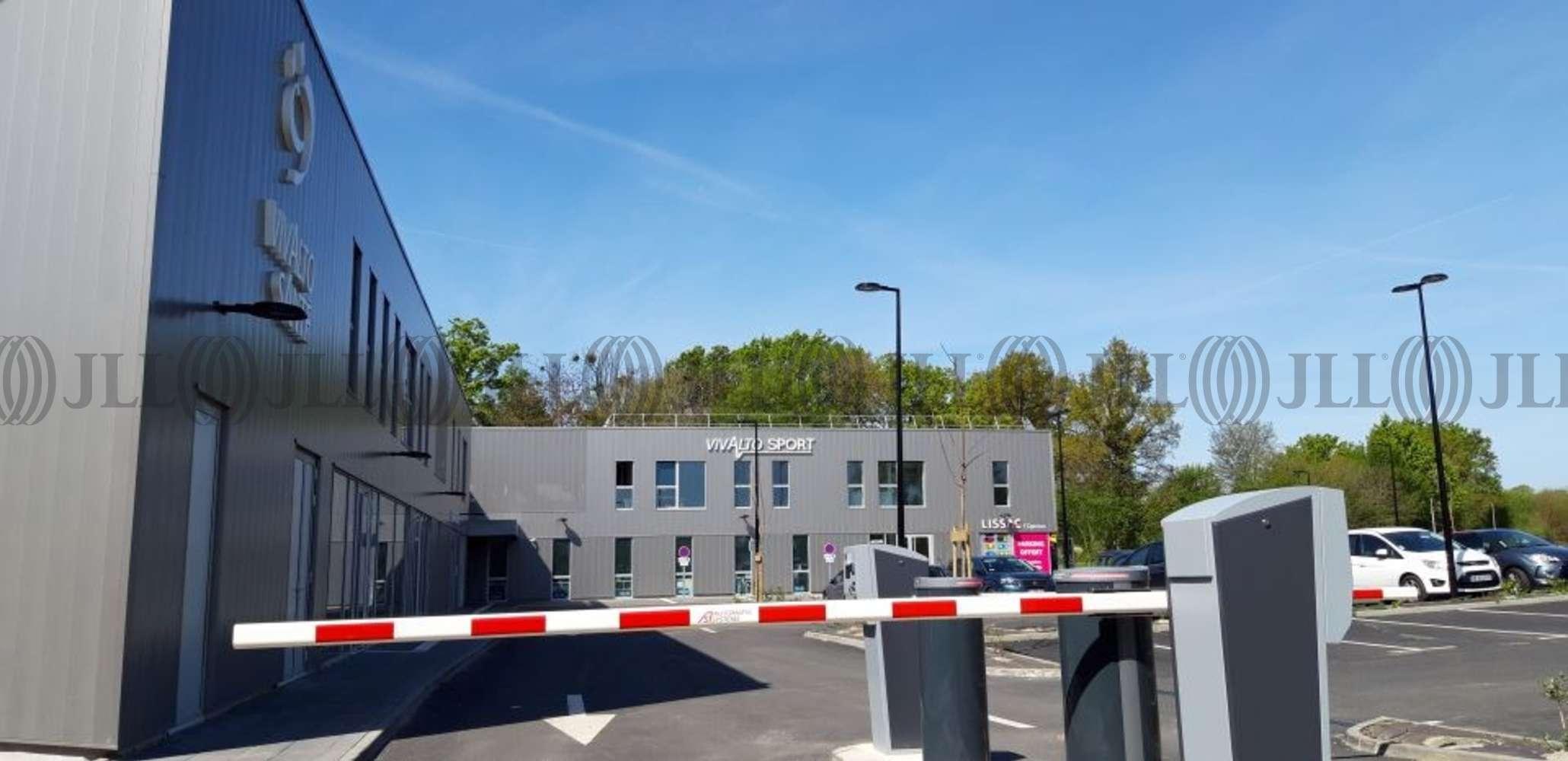 Bureaux St gregoire, 35760 - 10 BOULEVARD DE LA BOUTIERE - 10765795