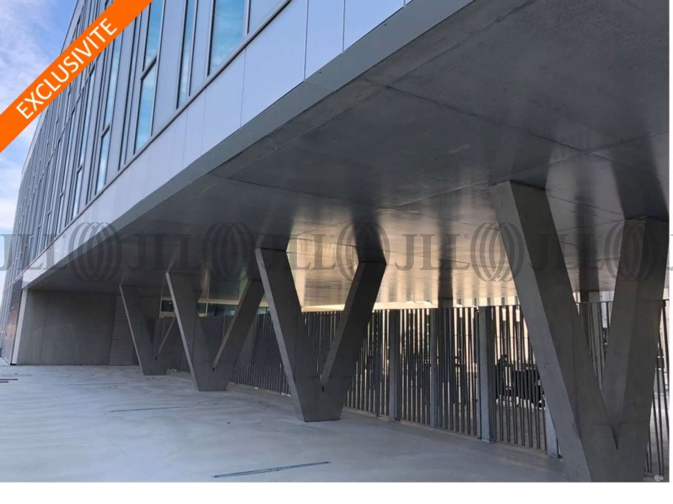 Bureaux Cesson sevigne, 35510 - LES CHAMPS BLANCS - 10765802