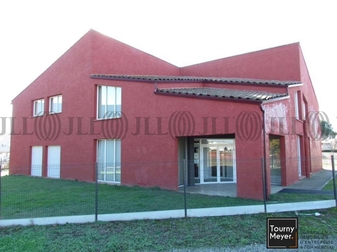 Bureaux Lespinasse, 31150 - 9 CHEMIN DE NOVITAL - 10765809