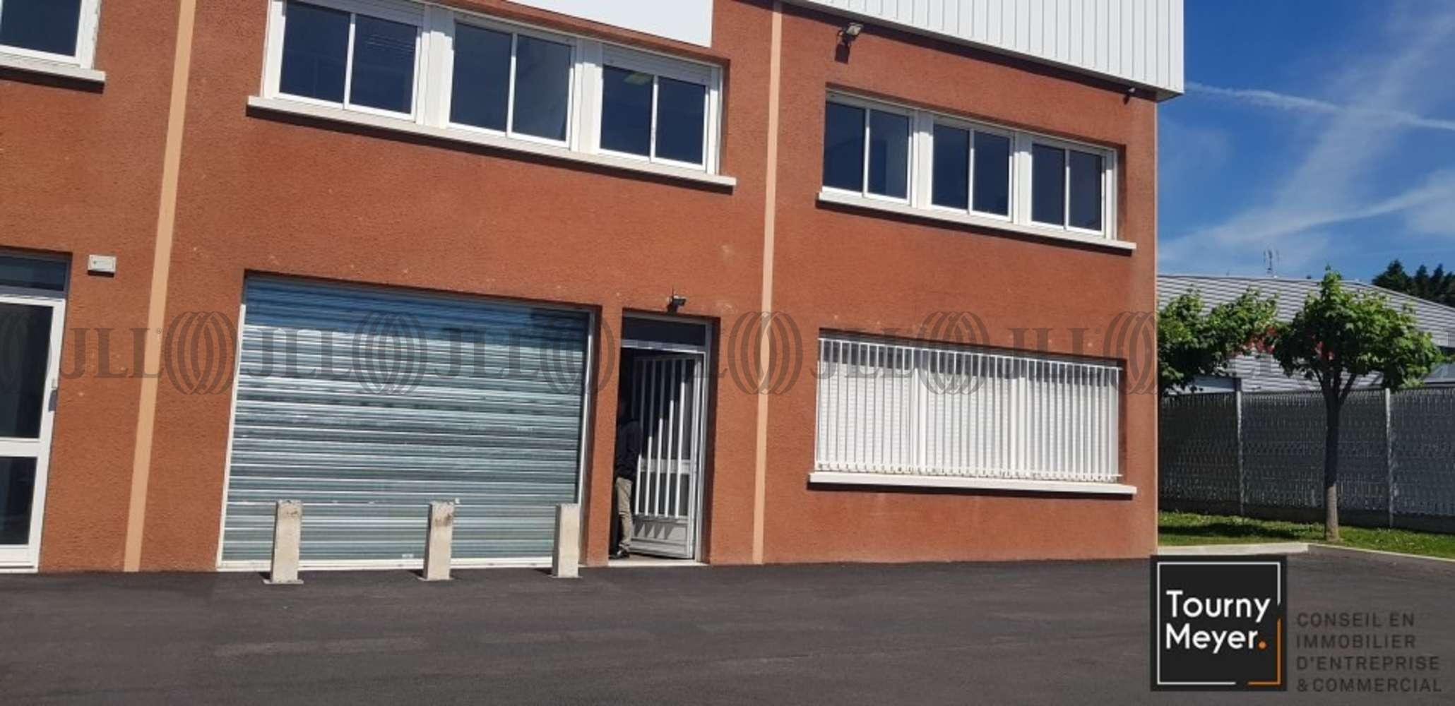 Bureaux L union, 31240 - 3 RUE D'APOLLO - 10765838