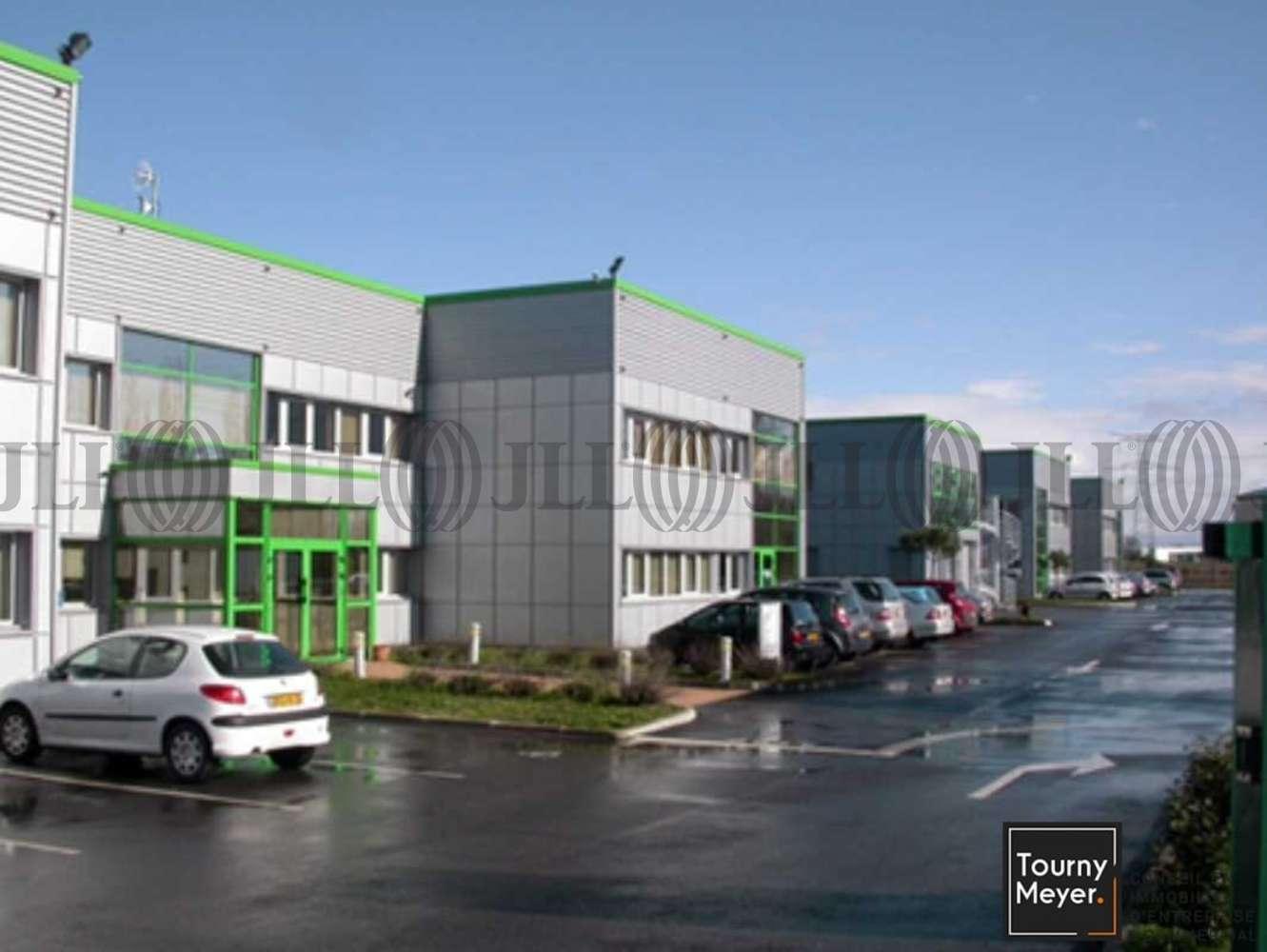 Bureaux Castelnau d estretefonds, 31620 - 6 RUE DE L'OURMEDE - 10765885