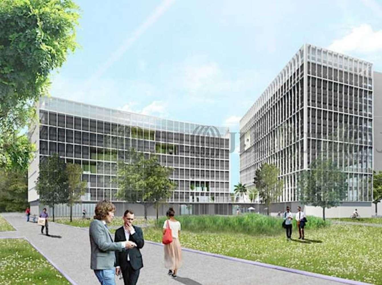 Bureaux Toulouse, 31300 - ECOQUARTIER DE LA CARTOUCHERIE - 10765886