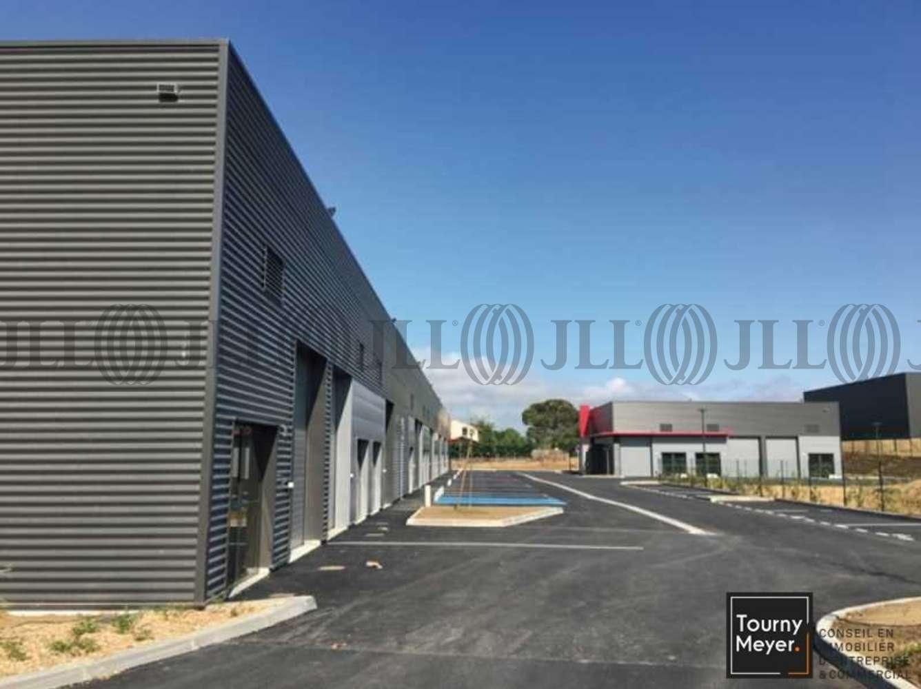 Activités/entrepôt Bouloc, 31620 - IMPASSE THALES - 10765896