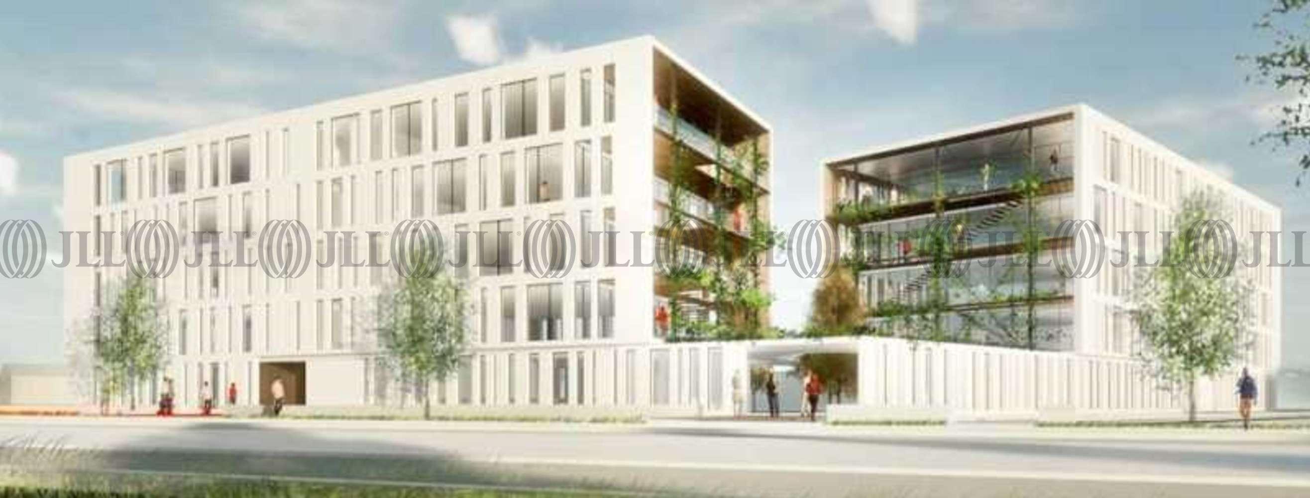 Bureaux Toulouse, 31200 - RUE EDMOND ROSTAND - 10765916