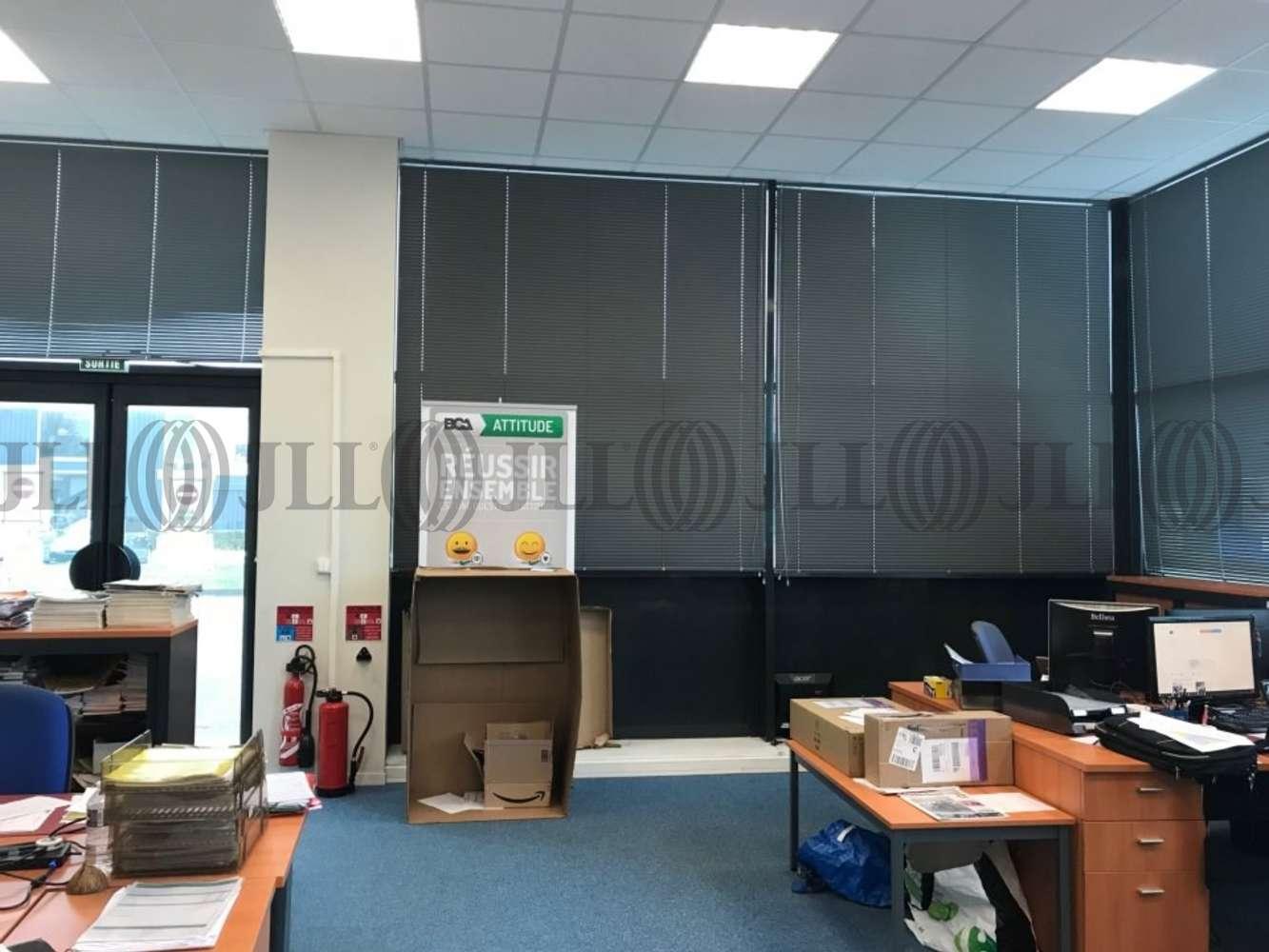 Bureaux Toulouse, 31100 - 1 RUE GASTON EVRARD - 10765930