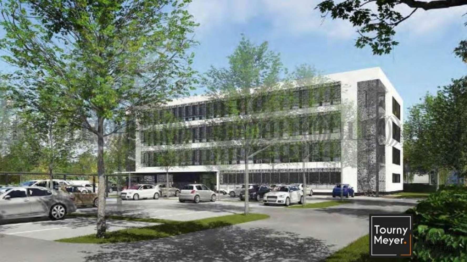 Bureaux Toulouse, 31200 - IMPASSE MARIE LAURENCIN - 10765940