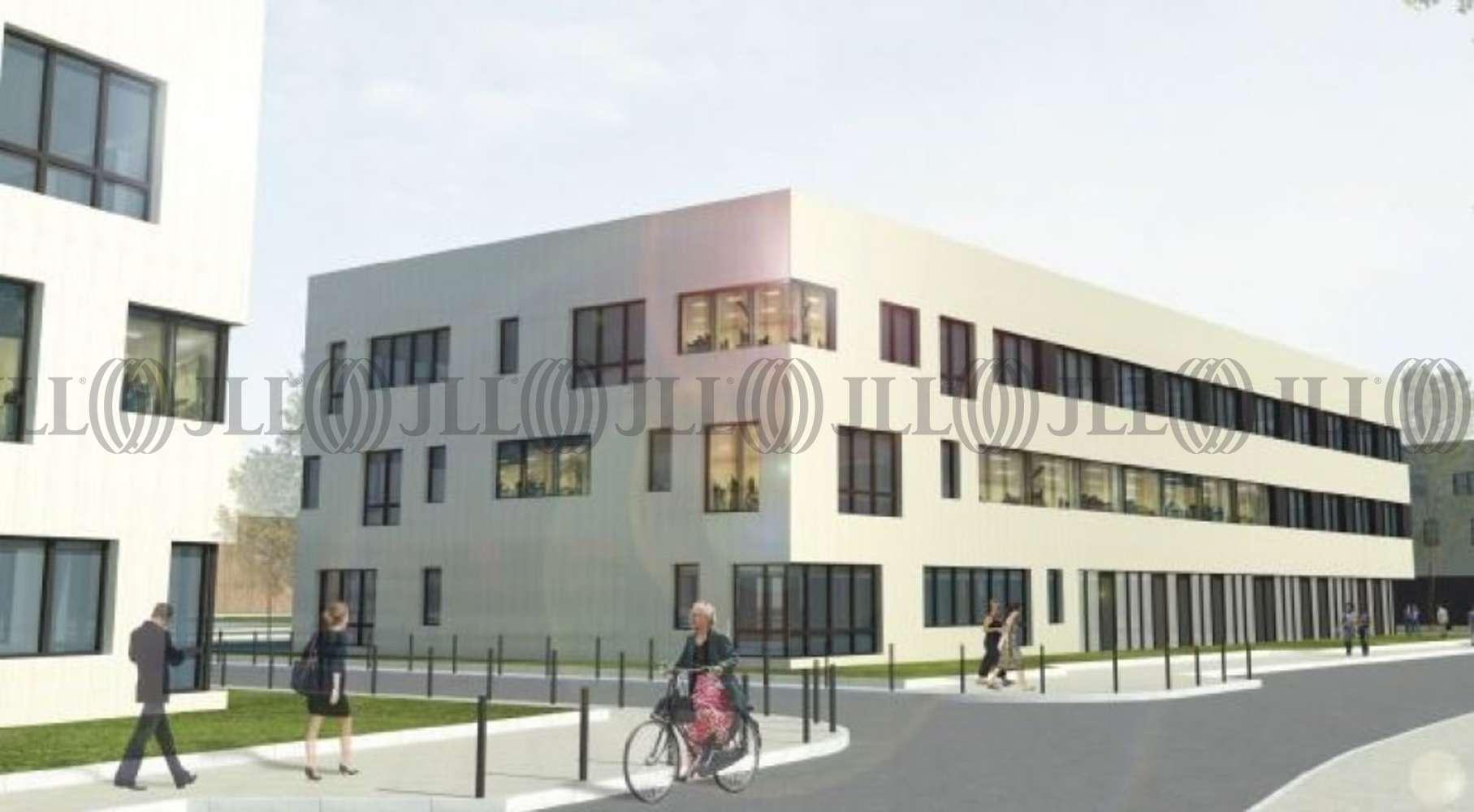 Bureaux Angers, 49000 - RUE PAPIAU DE LA VERRIE - BÂT SARTHE - LE CARRÉ D'ORGEMONT - 10775007