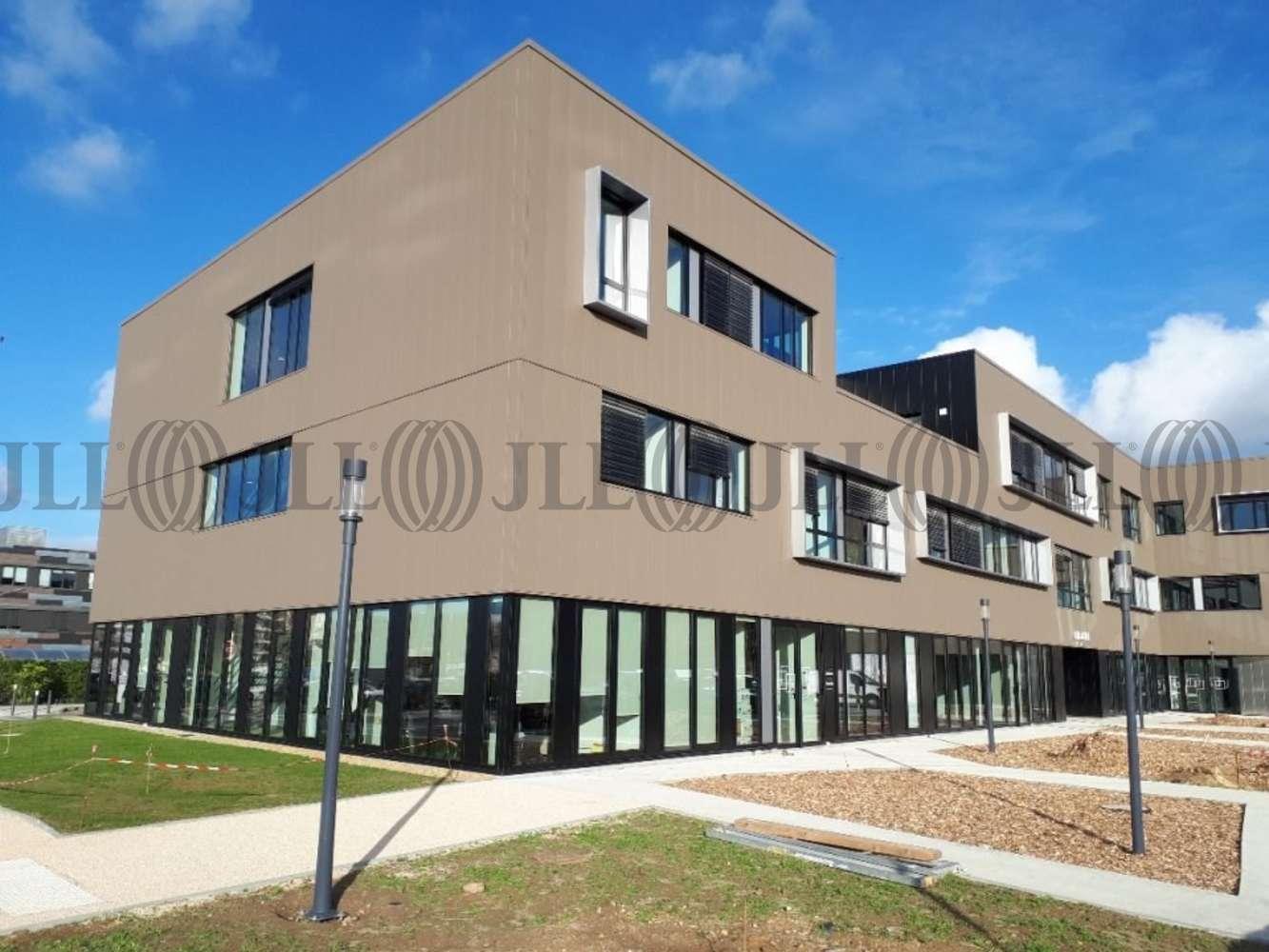 Bureaux Angers, 49000 - RUE PAPIAU DE LA VERRIE - BÂT LOIRE - LE CARRÉ D'ORGEMONT