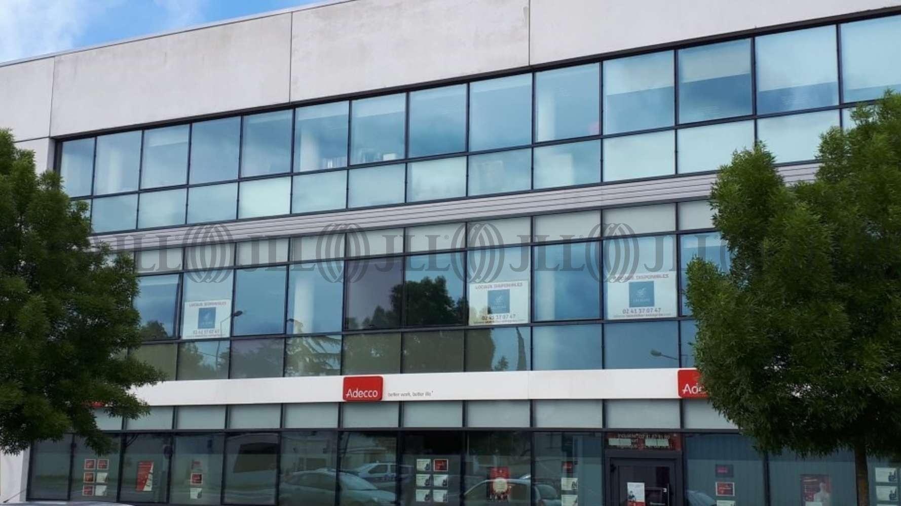 Bureaux Angers, 49000 - 41 BOULEVARD PIERRE DE COUBERTIN