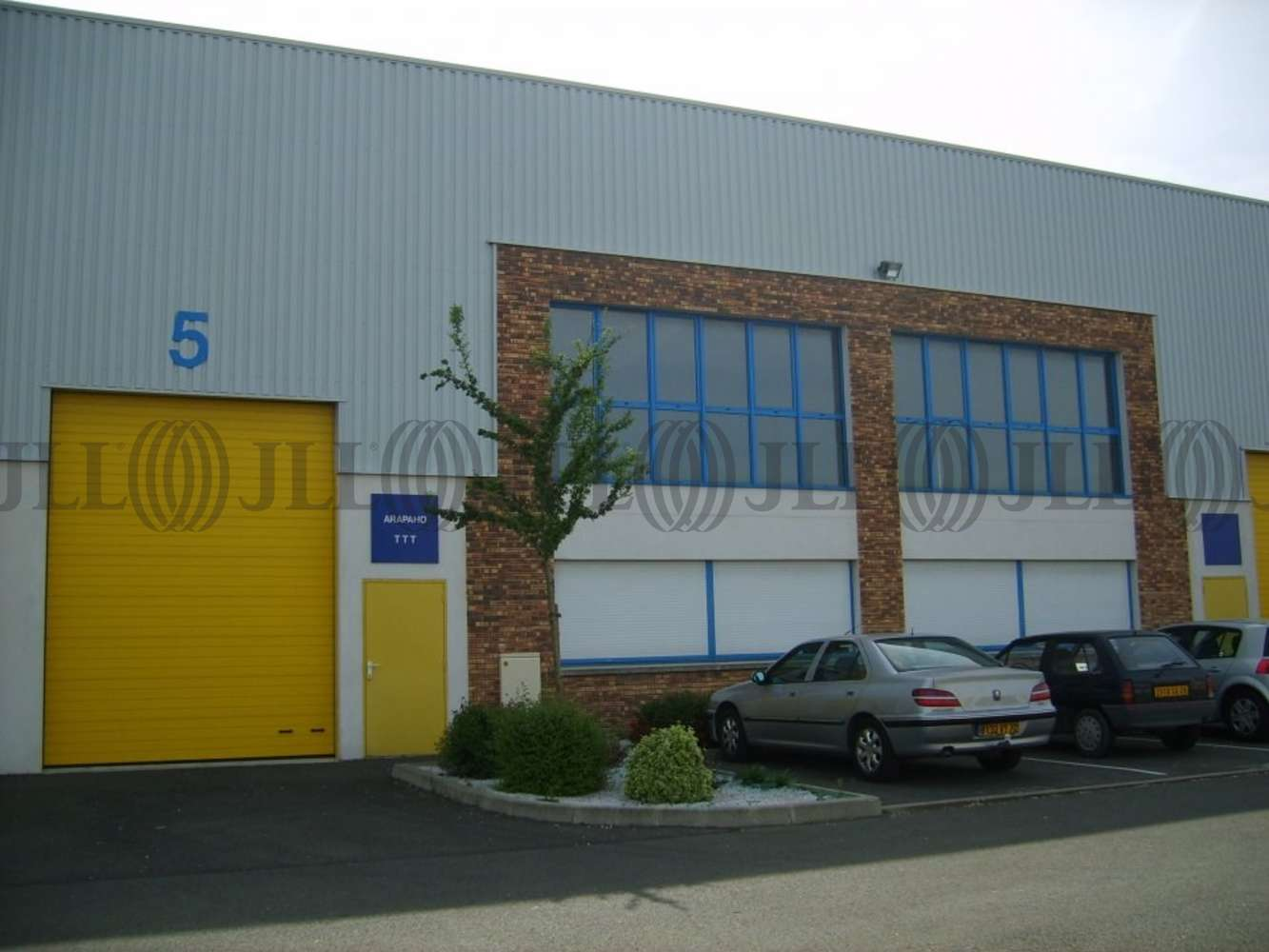 Activités/entrepôt Chartres, 28000 -  - 10775049