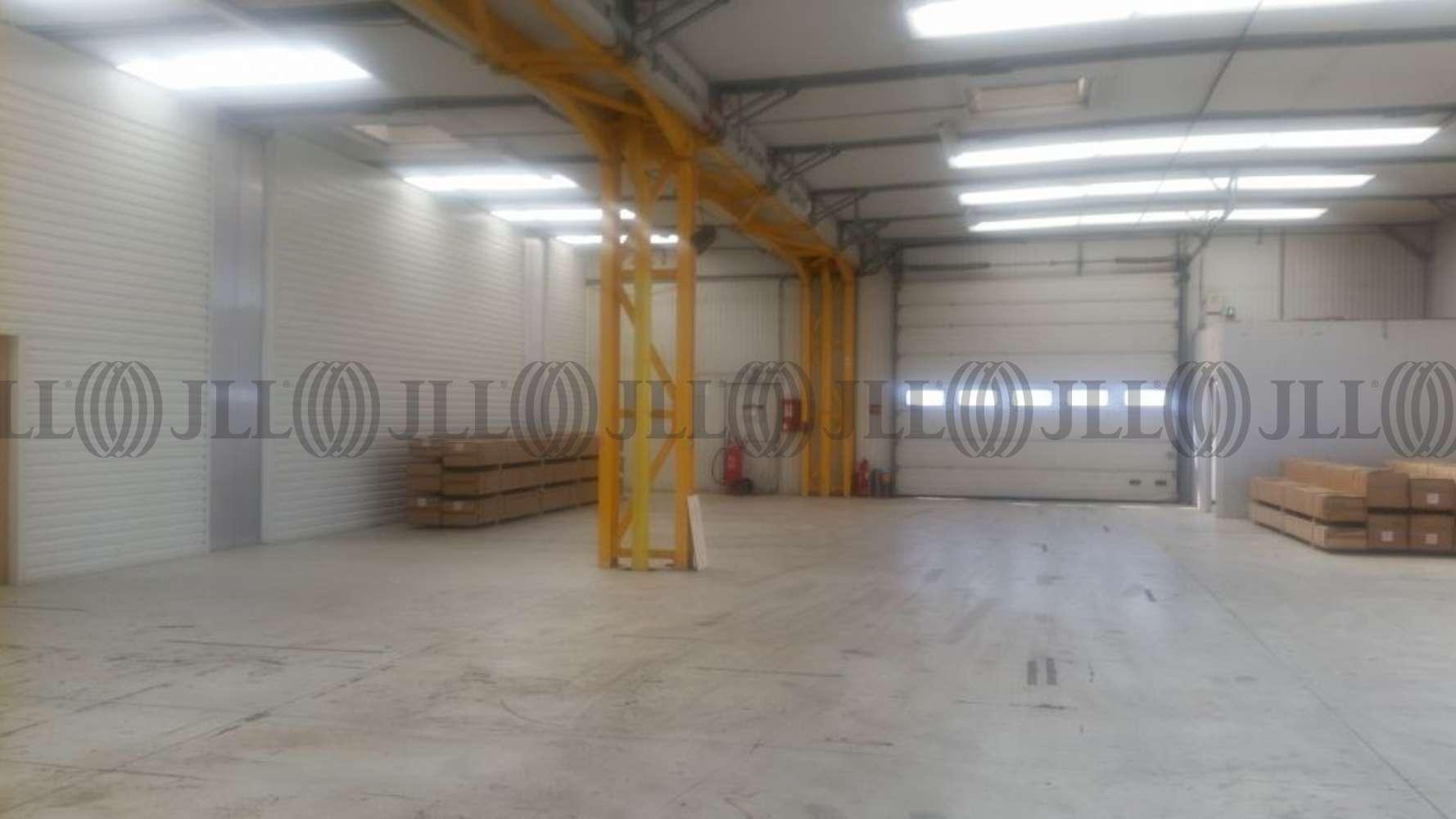 Activités/entrepôt Tours, 37100 - 8 RUE DU DANEMARK - 10775050