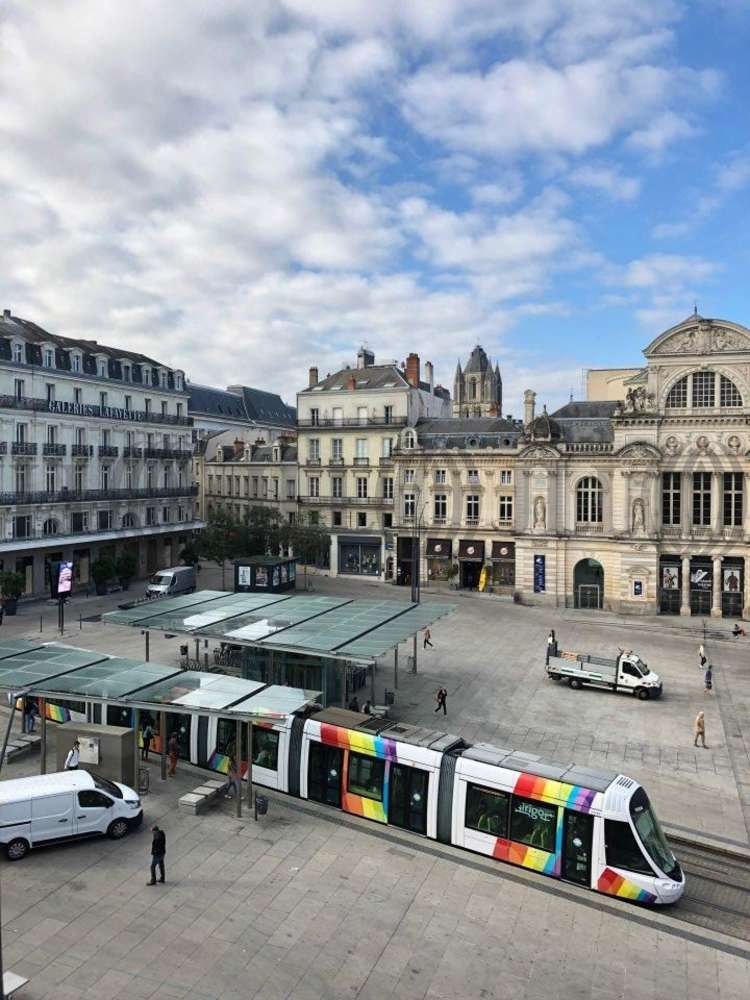 Bureaux Angers, 49100 - 16 RUE CORDELLE