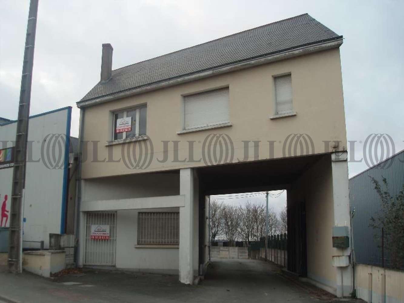 Bureaux Angers, 49100 - 6 PASSAGE DU DOYENNE